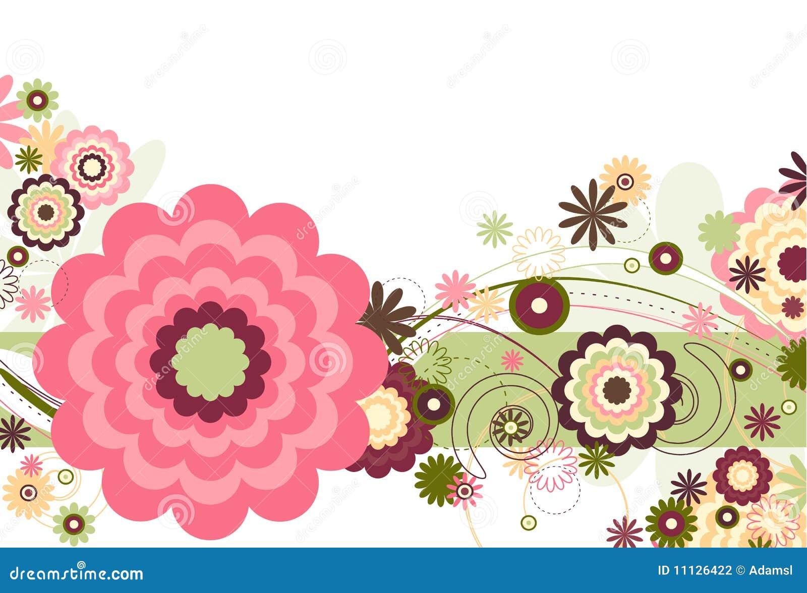 Blom- bris