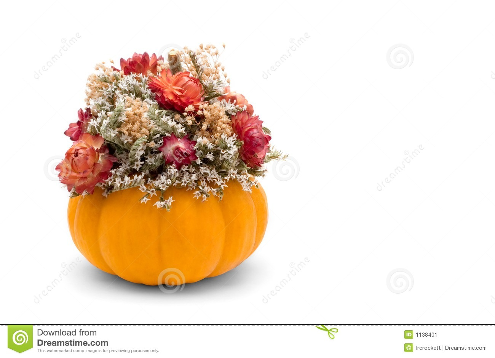 Blom- fall