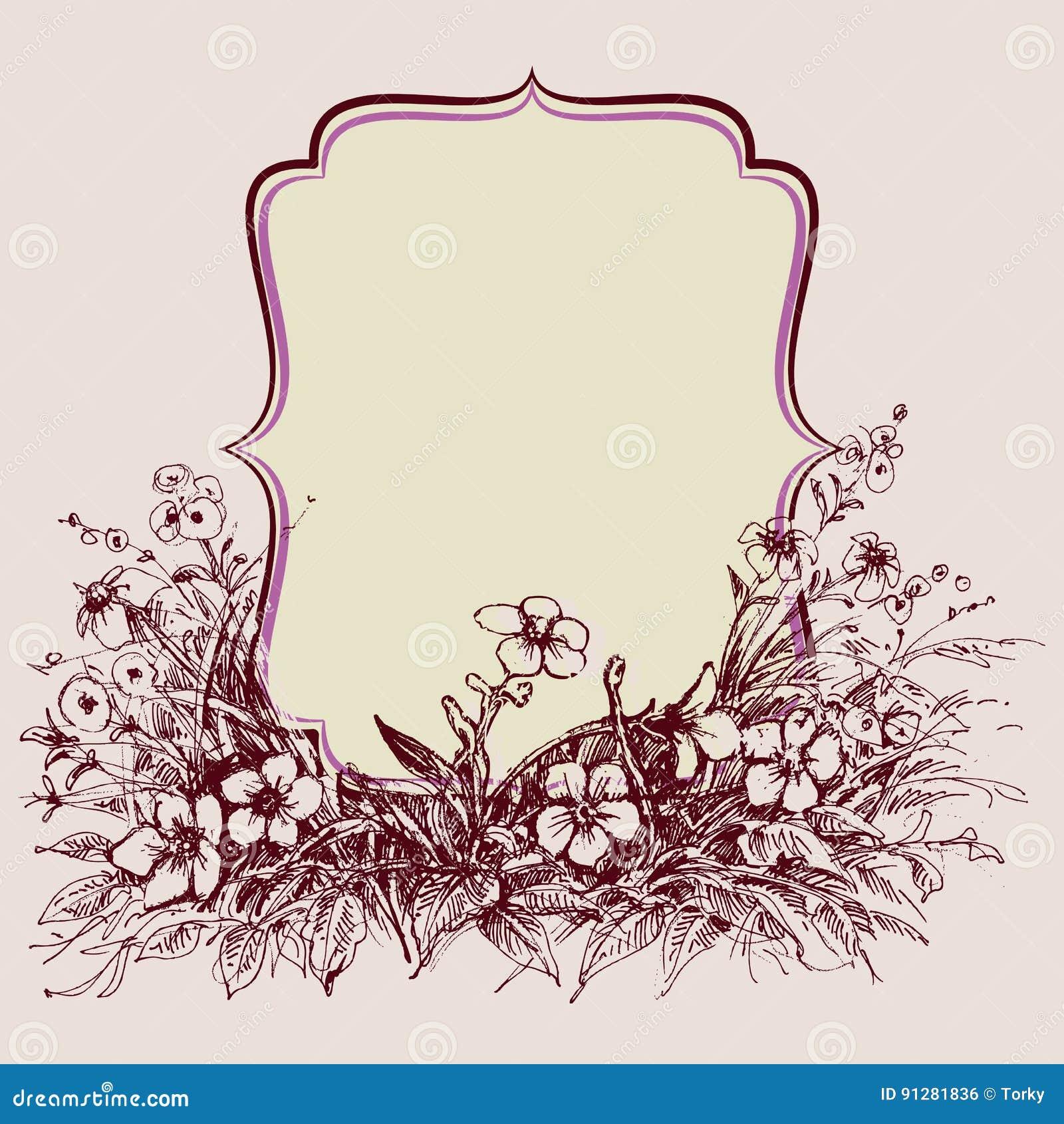 Blom- ramtappning