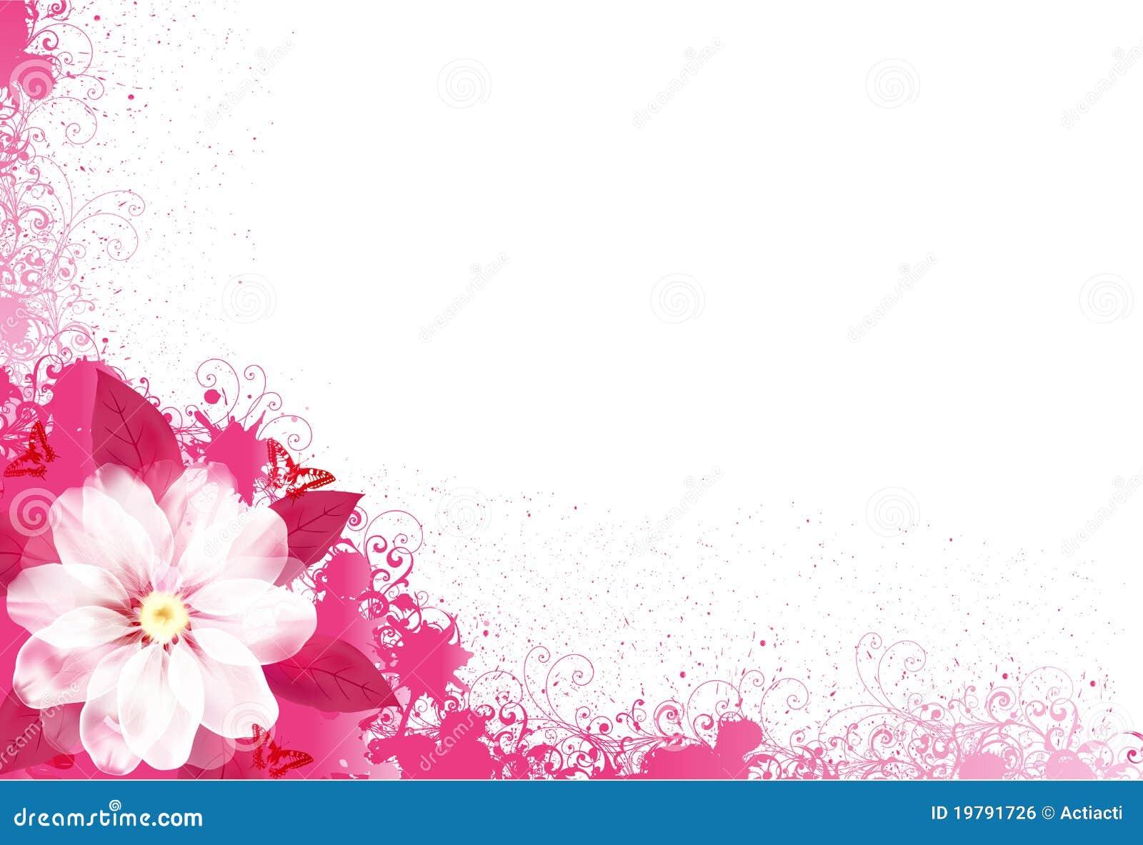 Blommagrunge