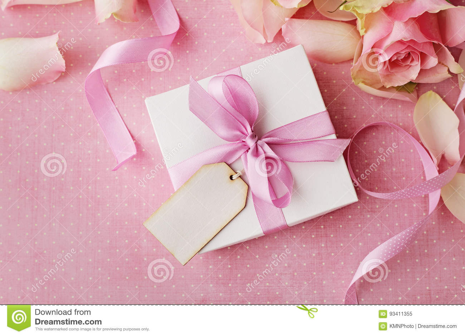 Blommar gåvan