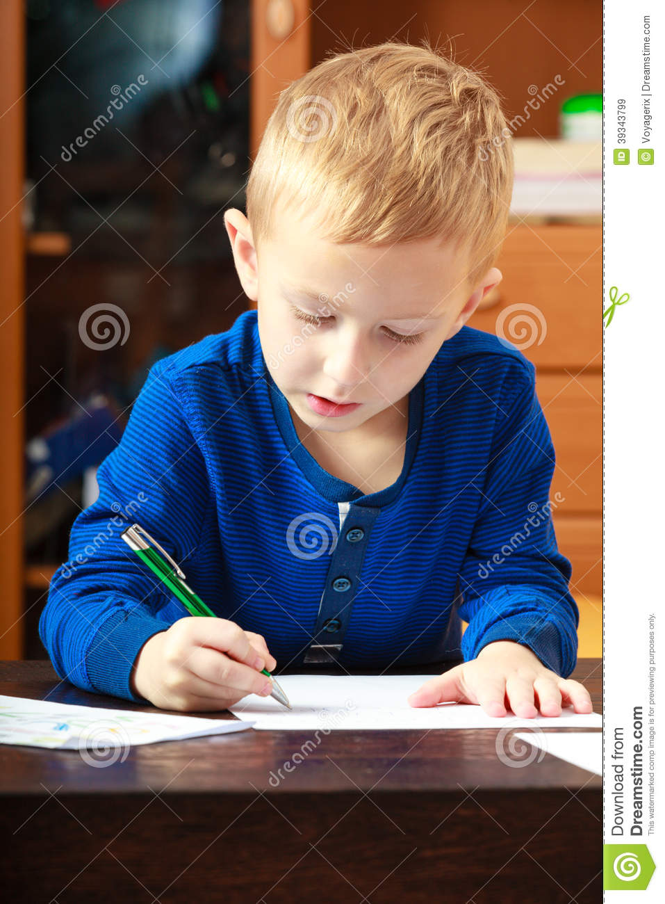 10 Tips to Help Build Your Child's Writing Skills