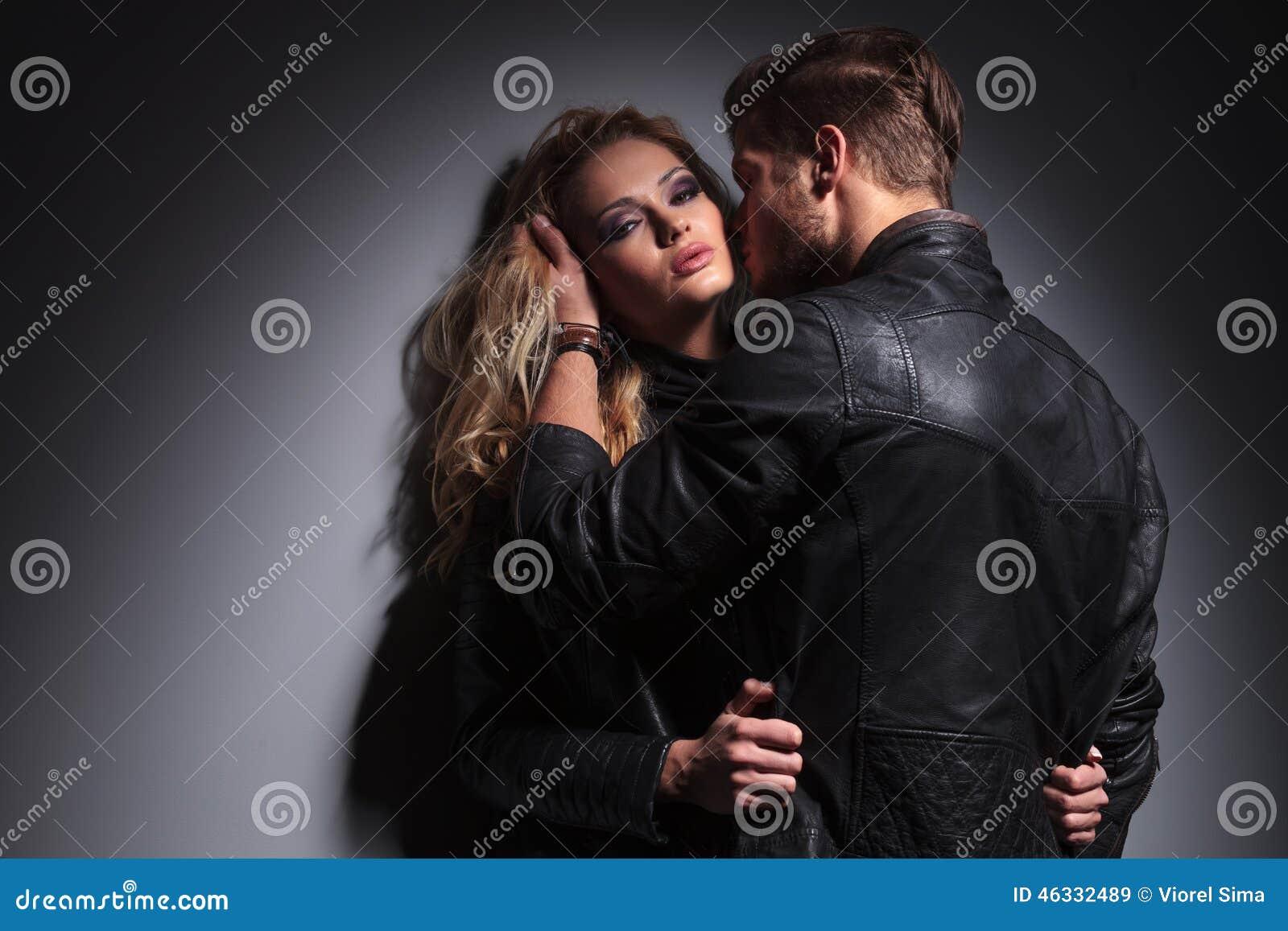 do guys like to kiss