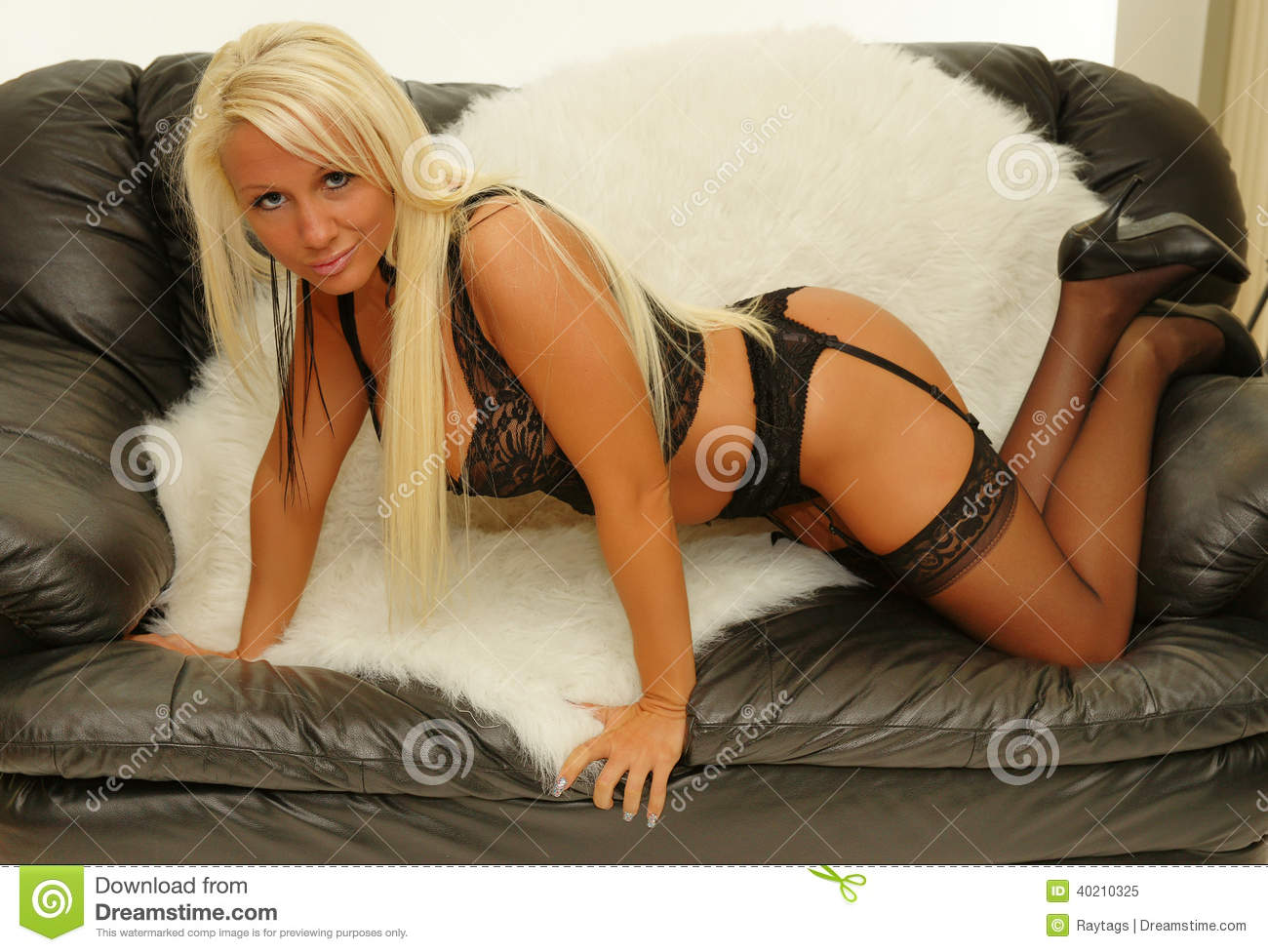 Shagging the blonde on the couch Redtube Free Blonde