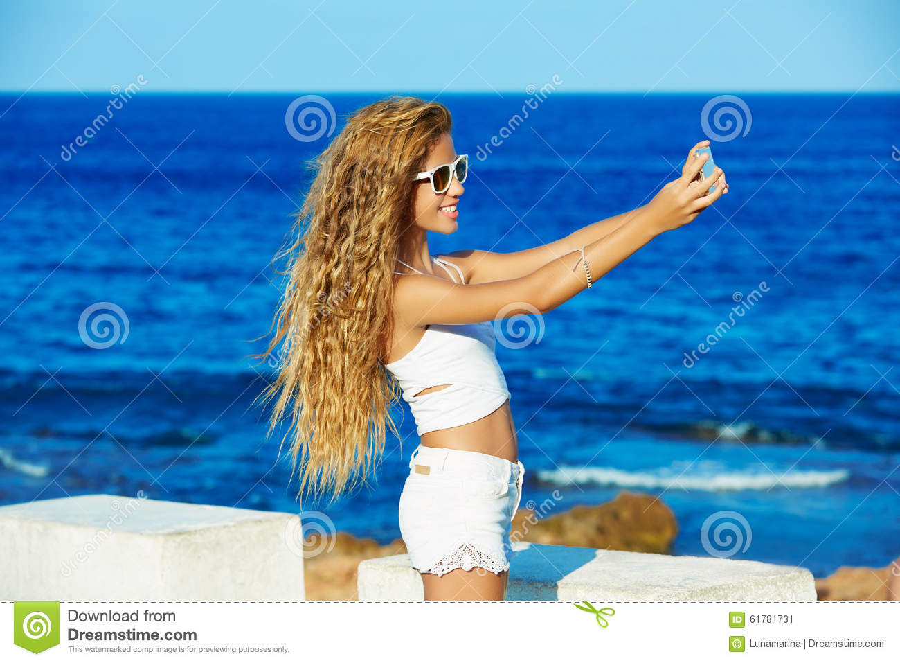 Blonde teen girls beach helpful information