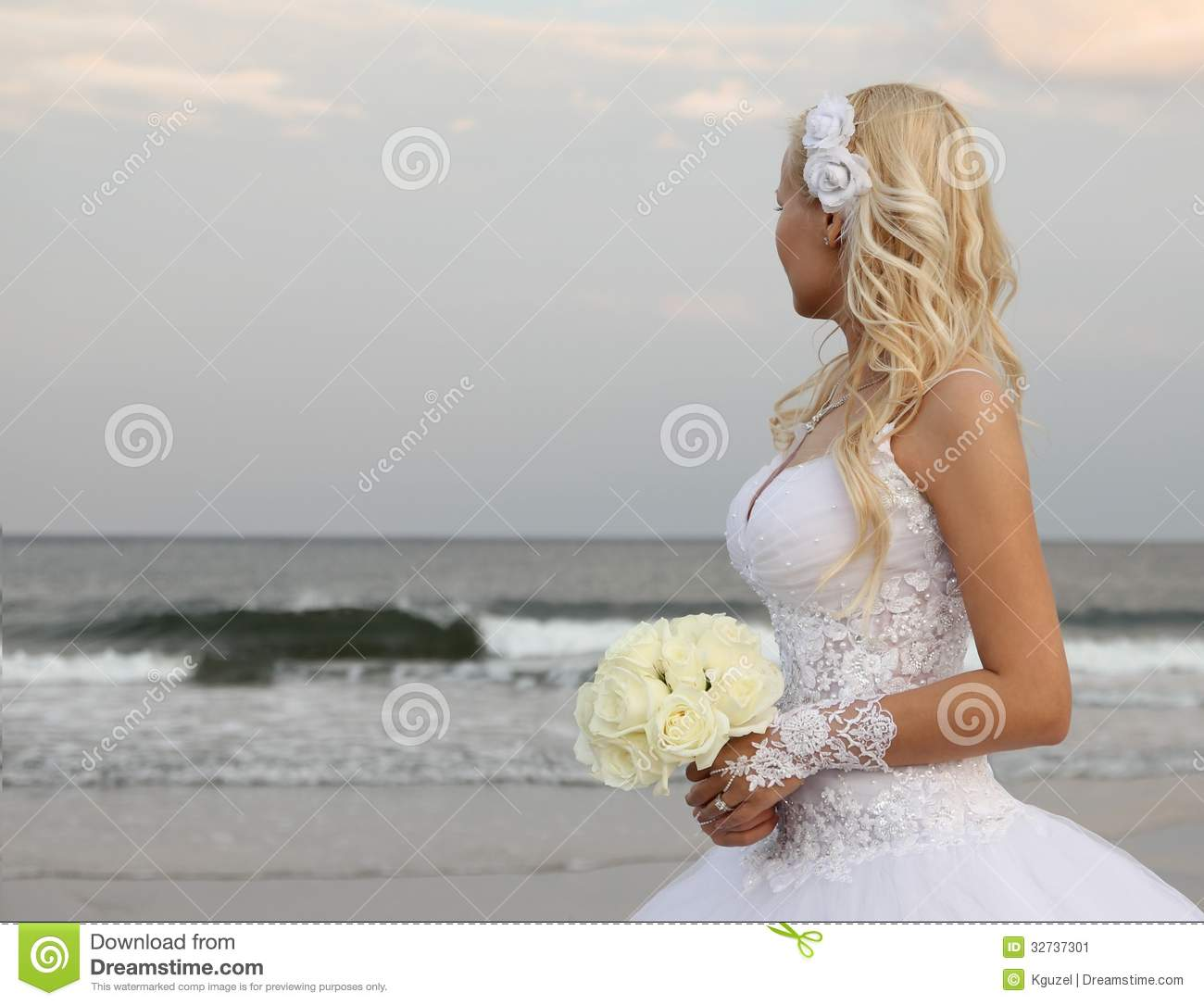 Woman The Bride Of 40