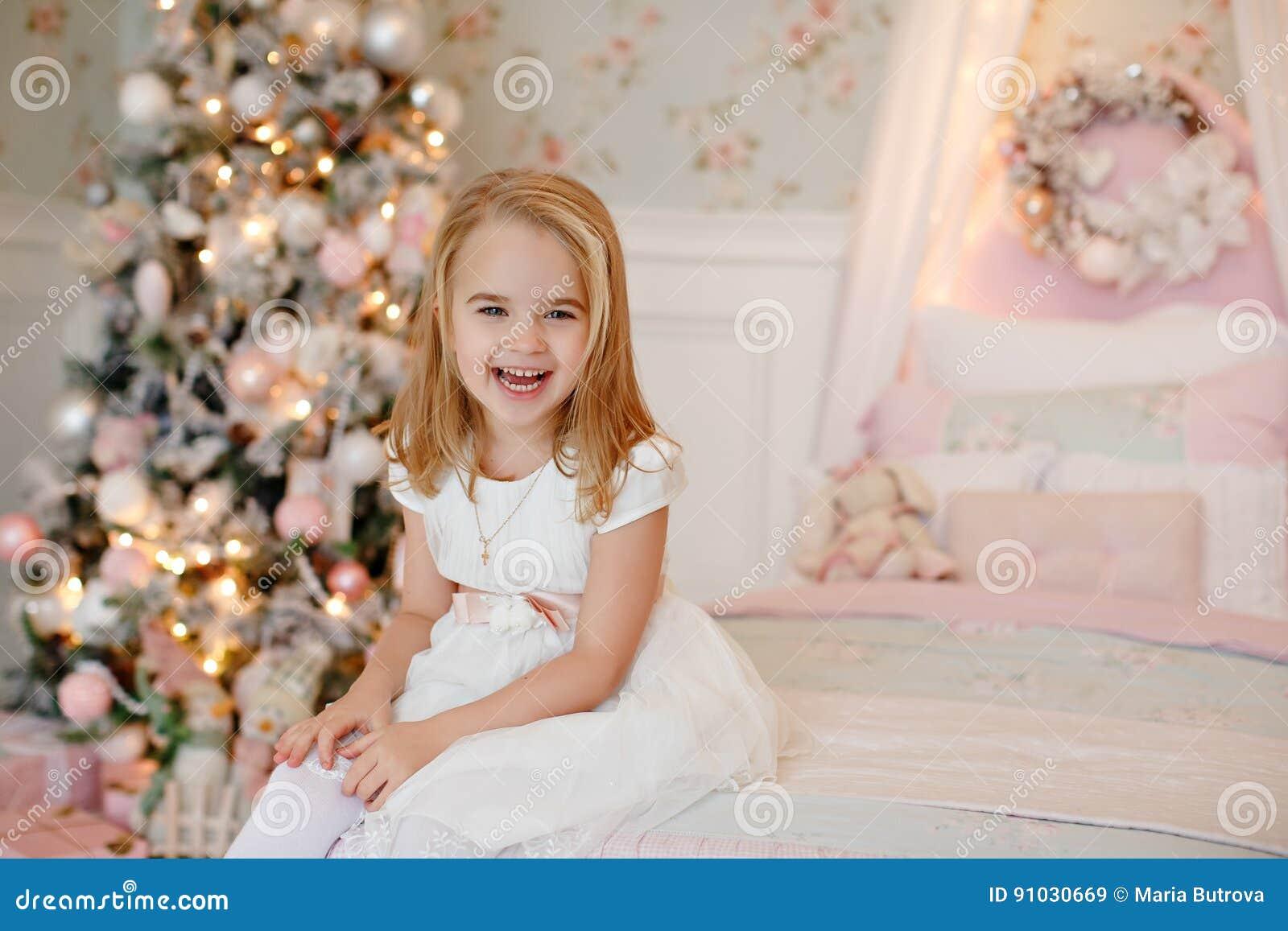 Vestido blanco muy bonito