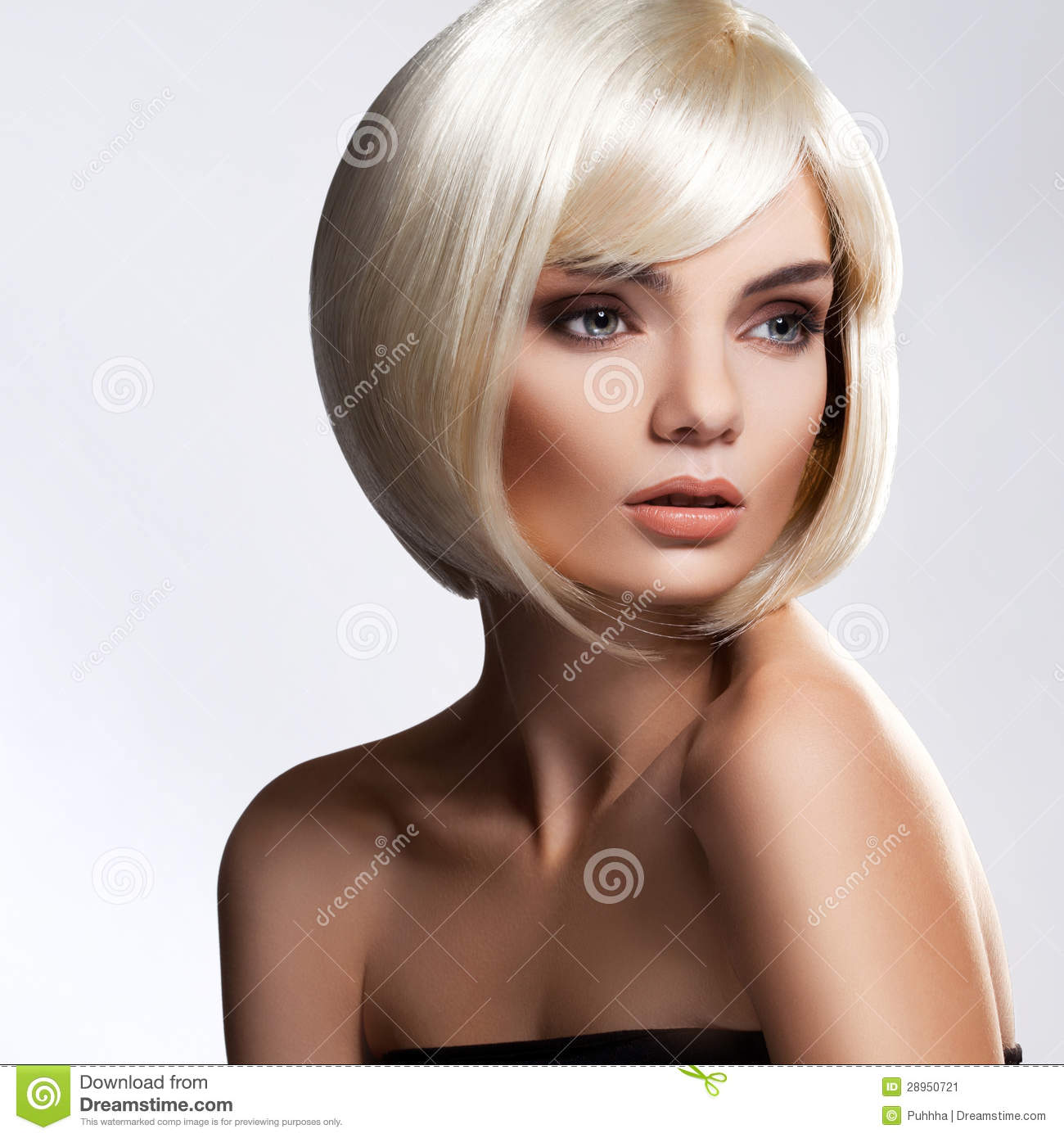 Blonde Hair High Quality Image Stock Image Image 28950721