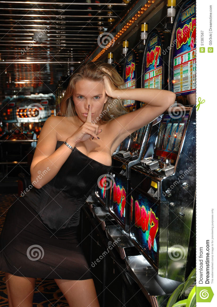 Sexy Slot Machine