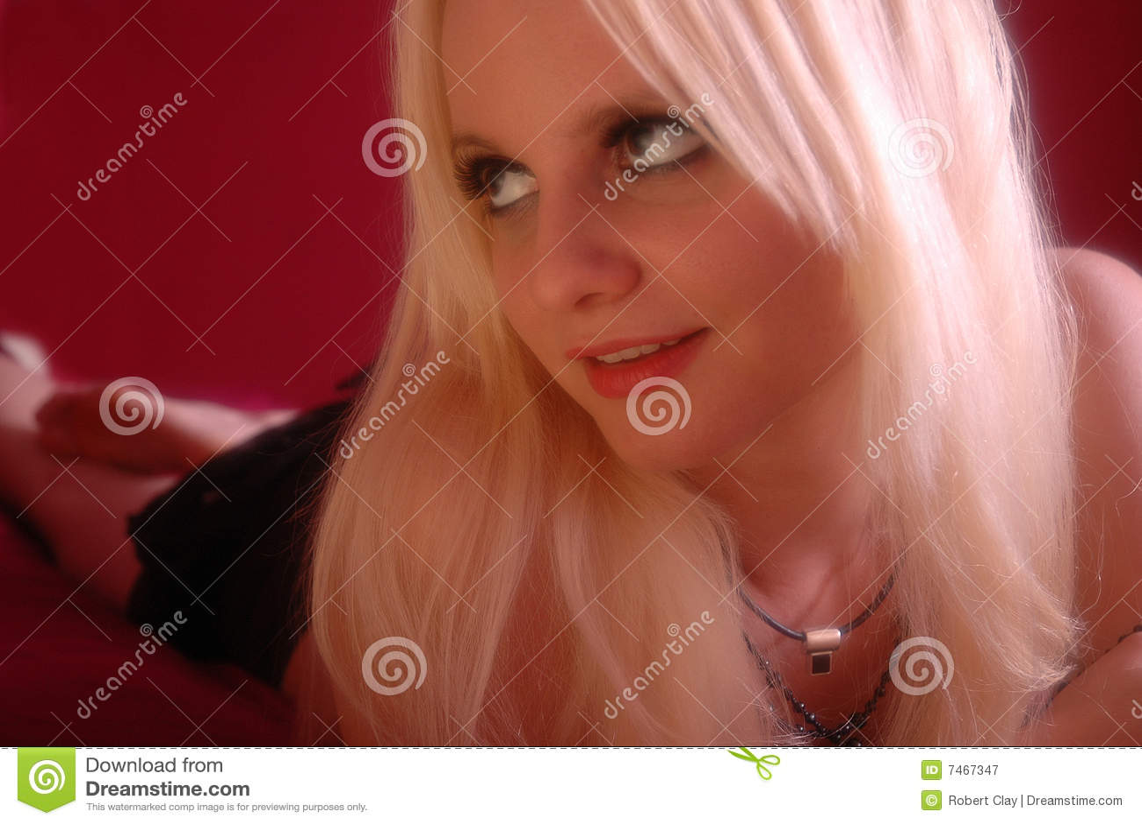 Blonde novo