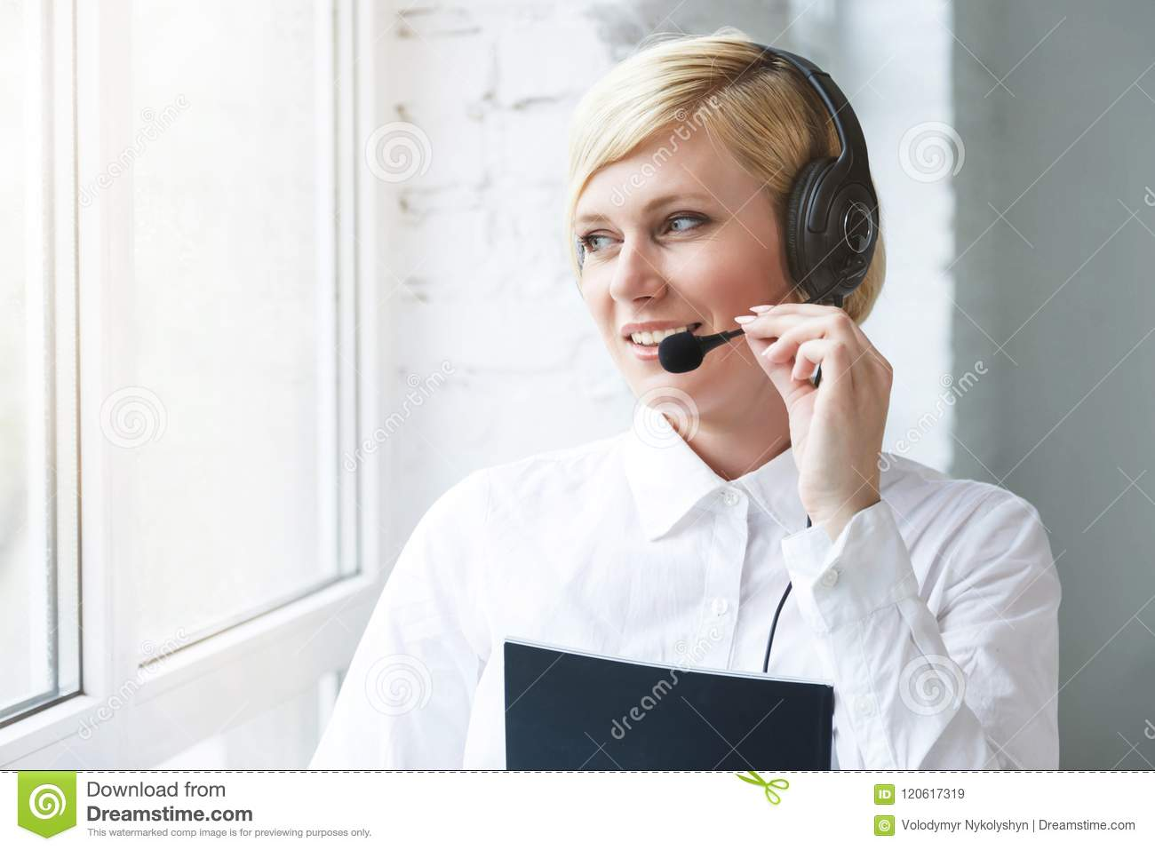 Consulting the Customers