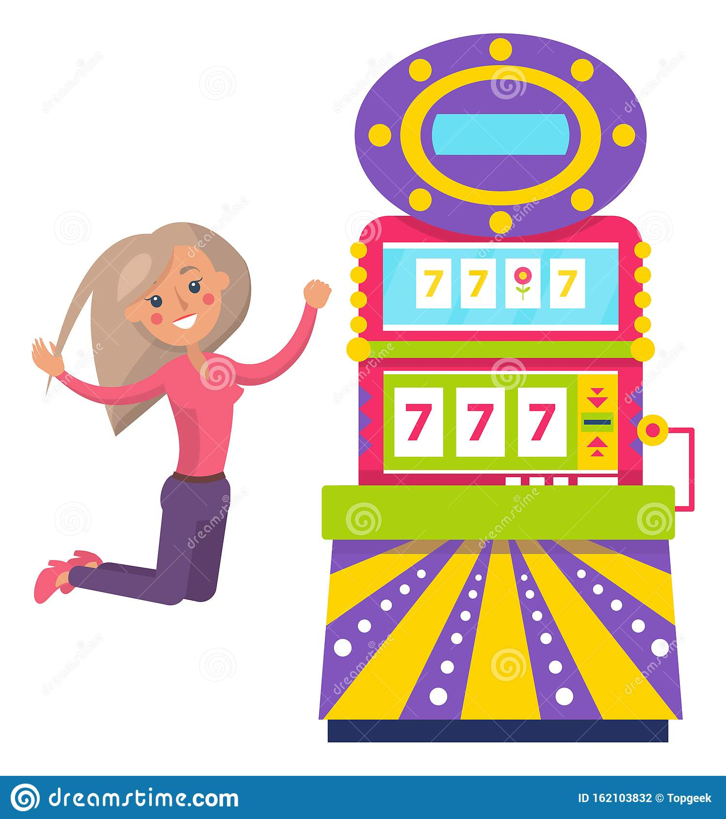 Free Slots No Download No Registration: Free Slot Machines Instant Play