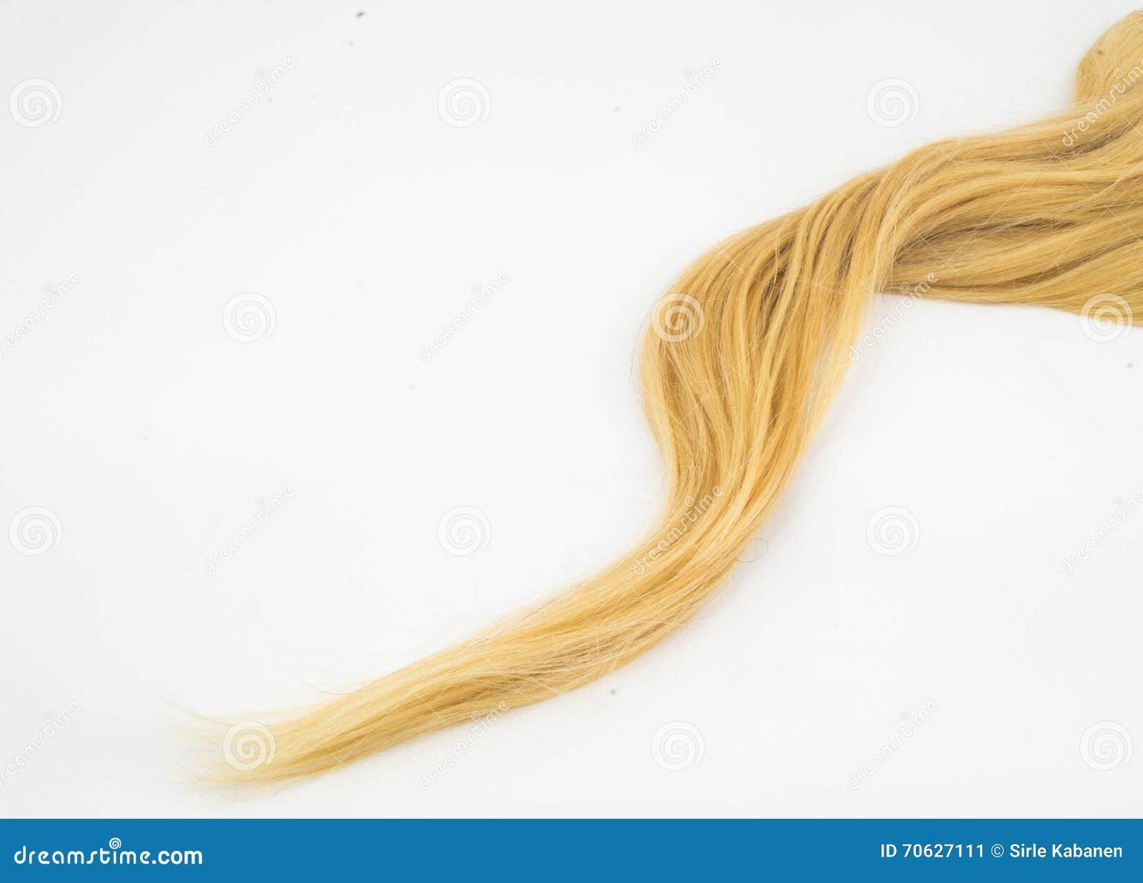 Blondynu kawałek