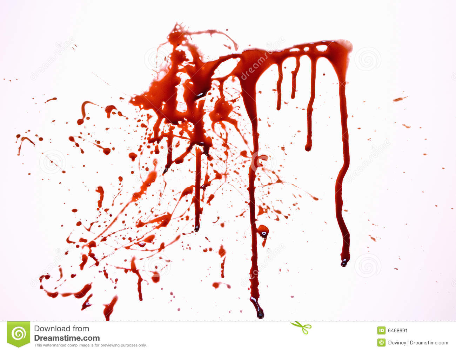 Blood Stock Image - Image: 6468691