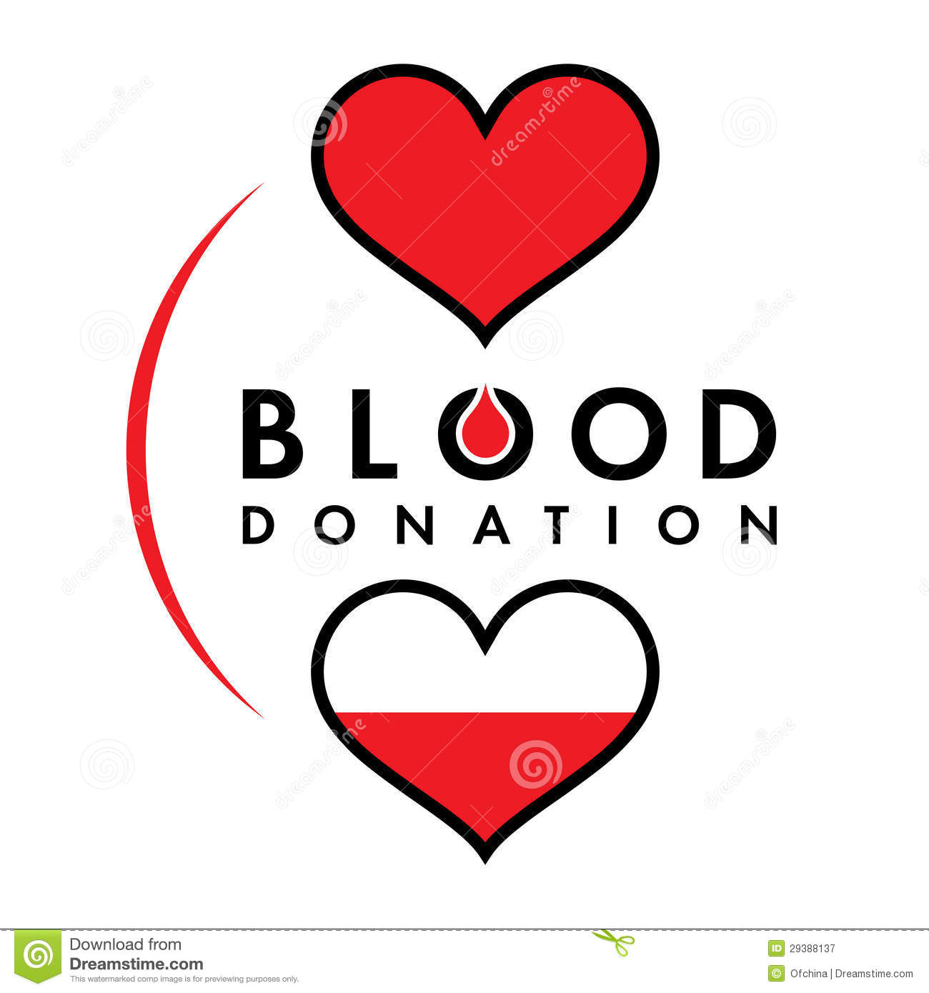 Blood Donation Royalty Free Stock Photography - Image: 29388137