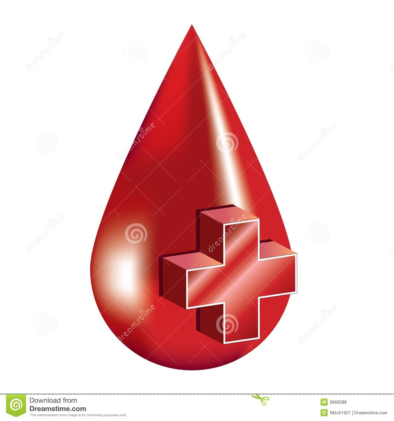 Blood donation stock illustration. Image of cross, first ...