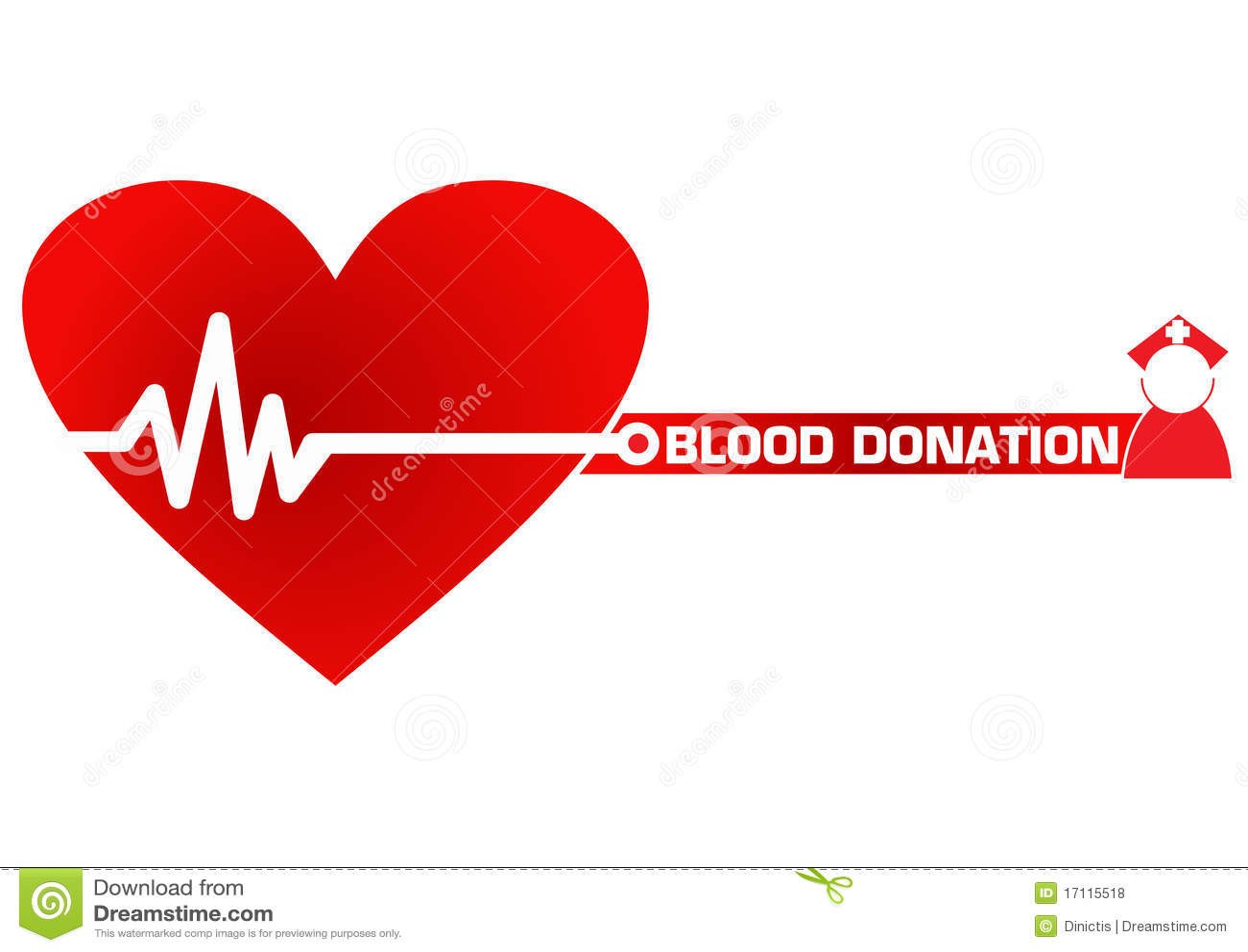 Blood donation concept illustration illustration 17115518 megapixl buycottarizona