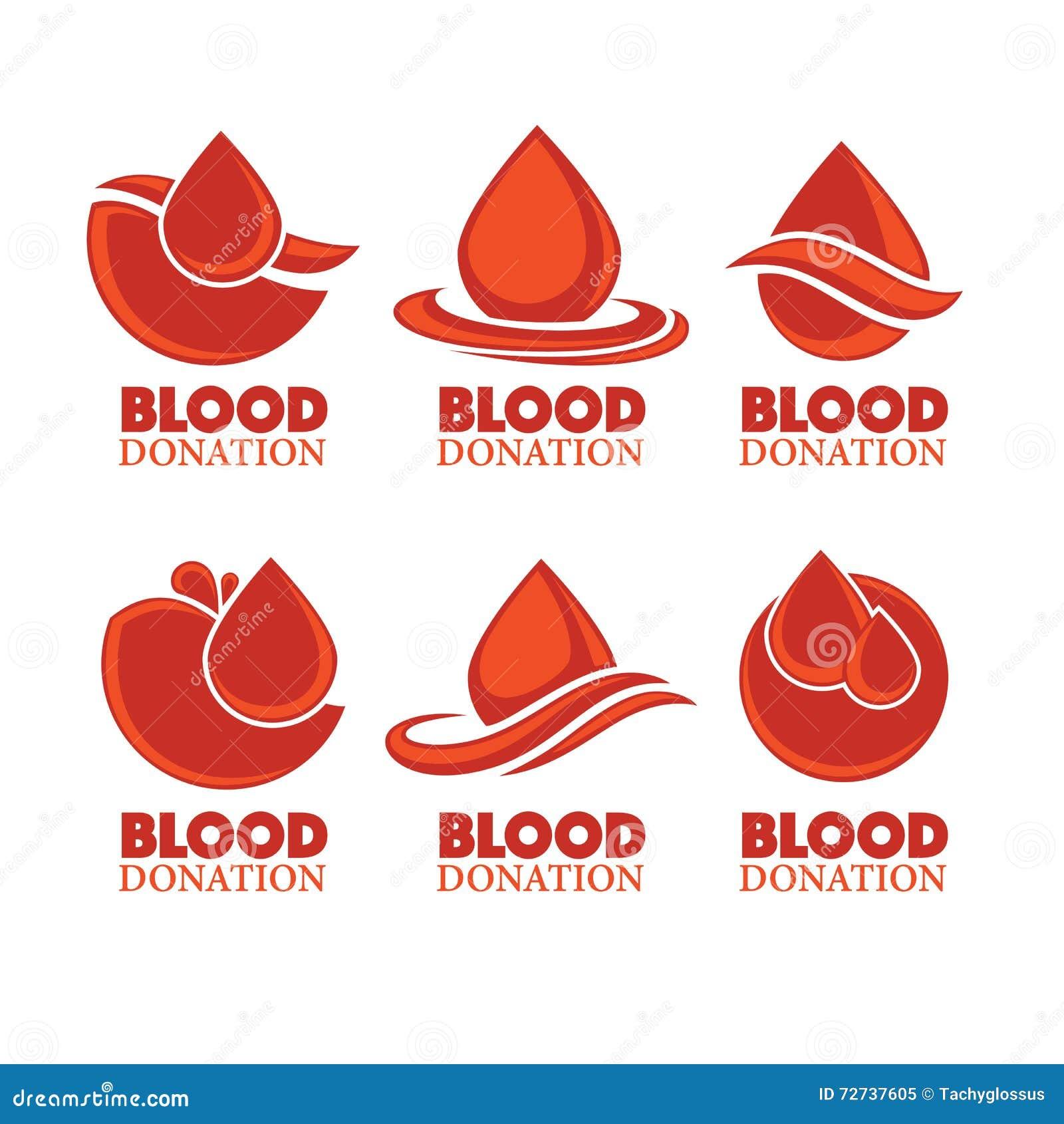 Blood donation stock vector illustration of life hematology blood donation buycottarizona