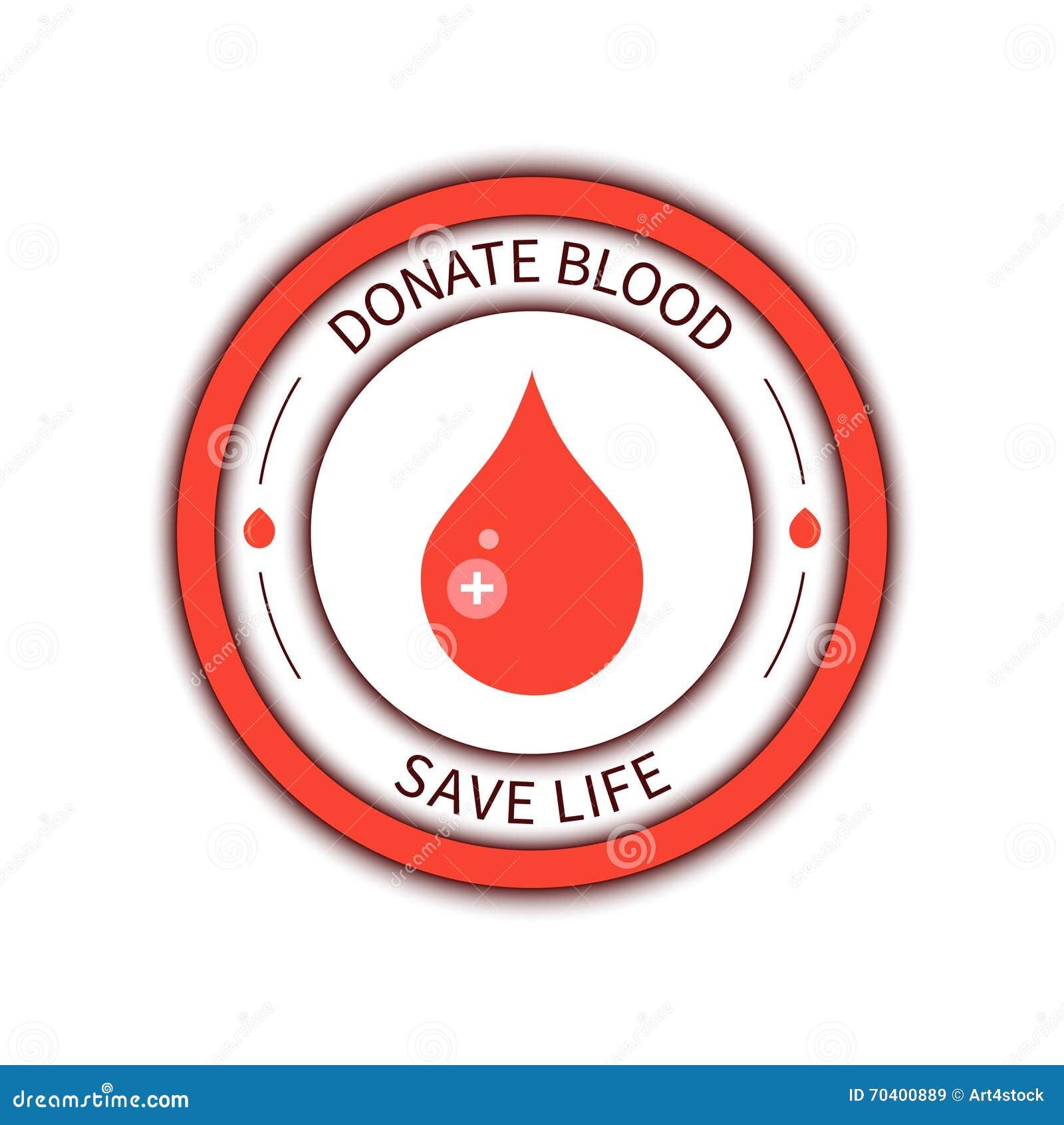 Blood donation poster stock illustration illustration of blood blood donation poster altavistaventures Choice Image