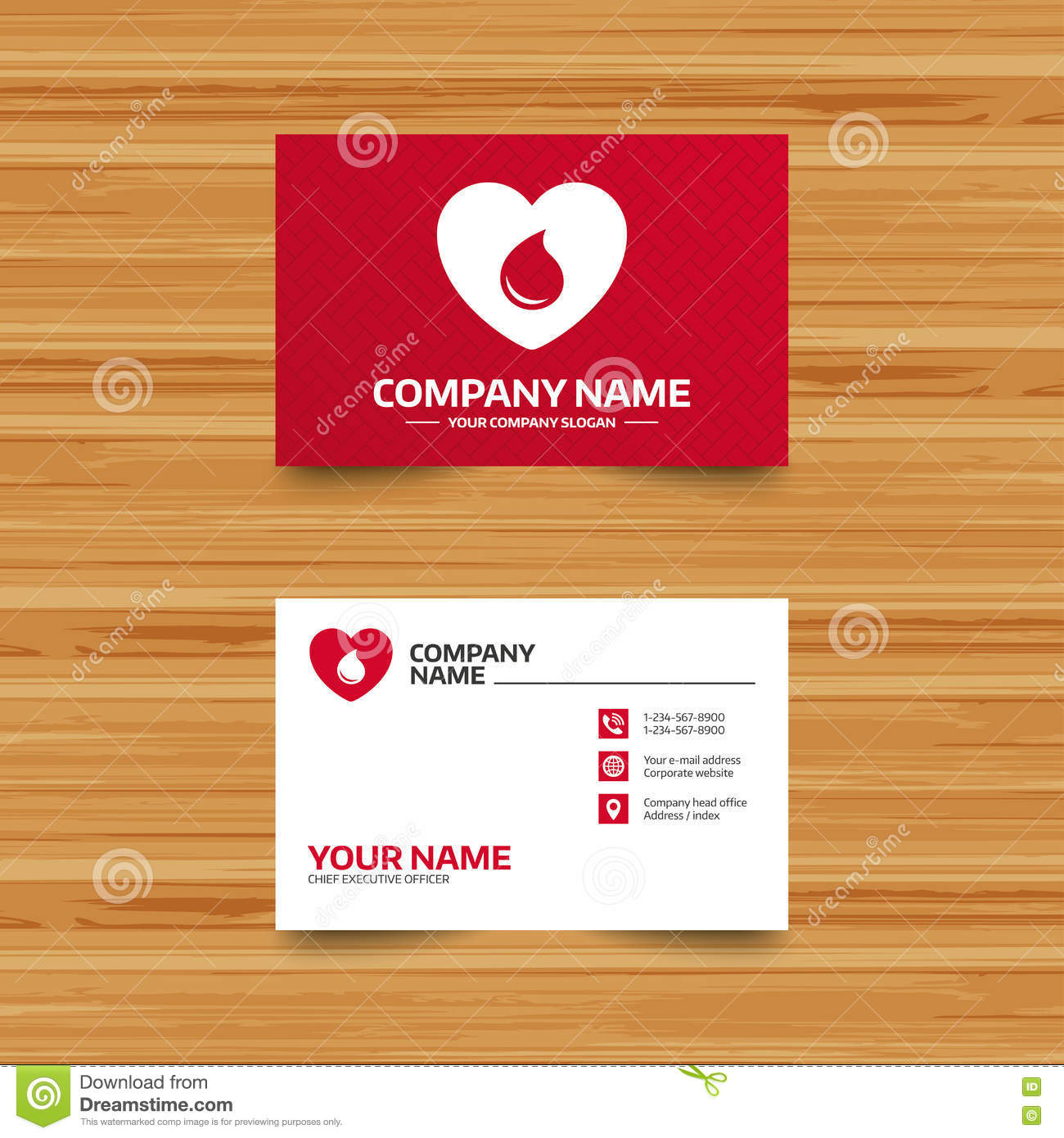 Blood Donation Sign Icon. Medical Donation. Illustration 78167827 ...