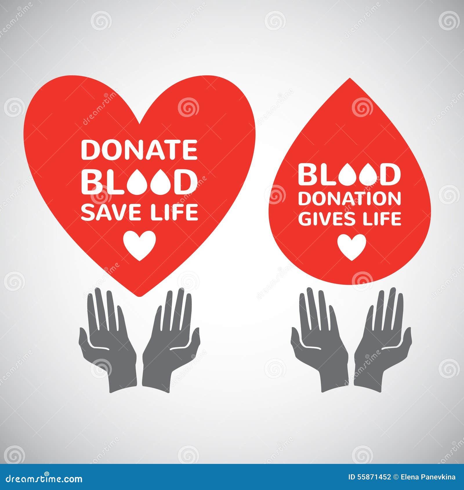 Blood donation simple illustrations stock vector illustration of blood donation simple illustrations buycottarizona