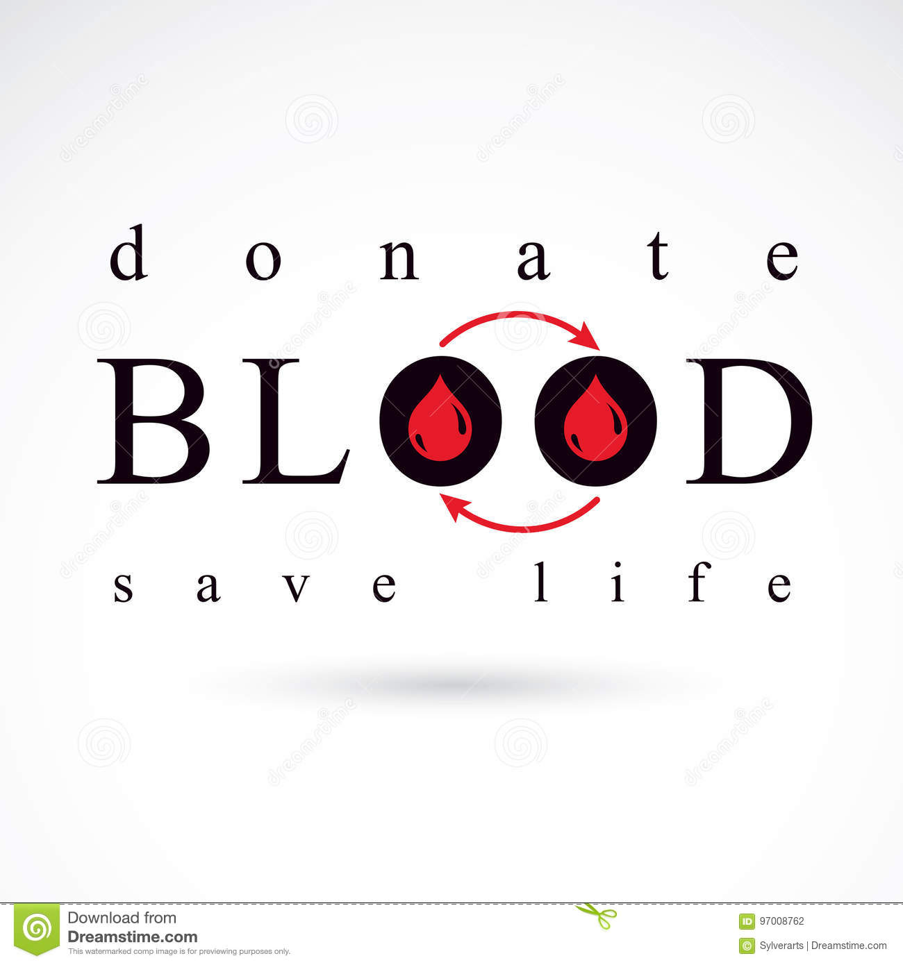 Blood donation vector symbol created with red blood drops and ar blood donation vector symbol created with red blood drops and ar buycottarizona