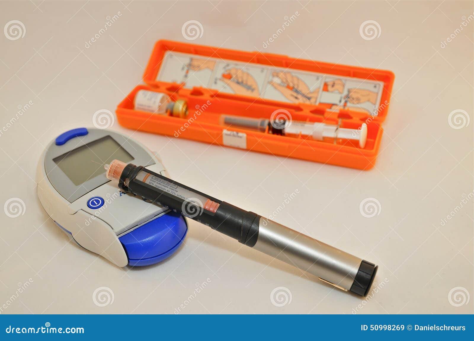 insulin weight loss pen