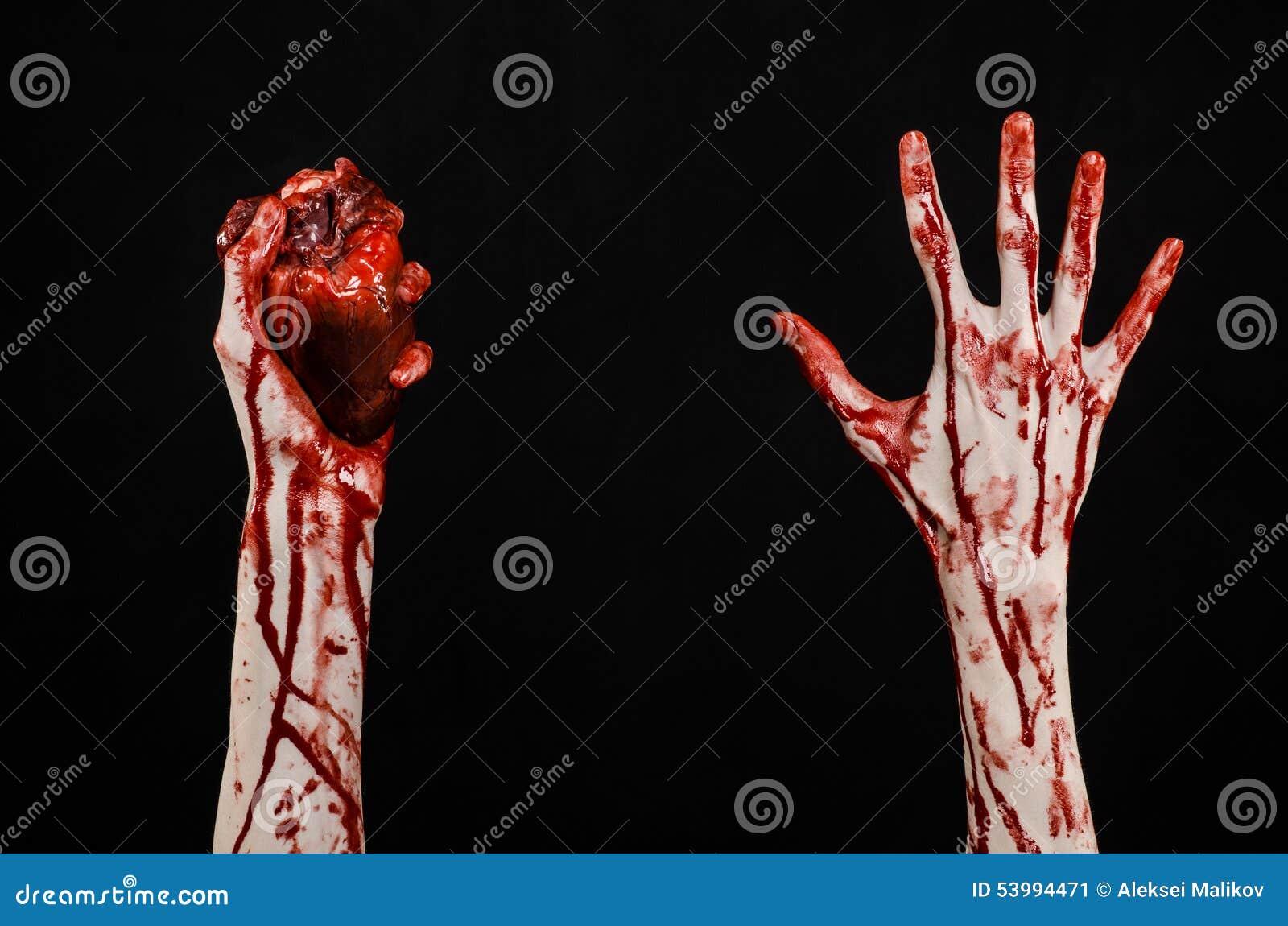 background black bleeding blood bloody halloween - Blood For Halloween