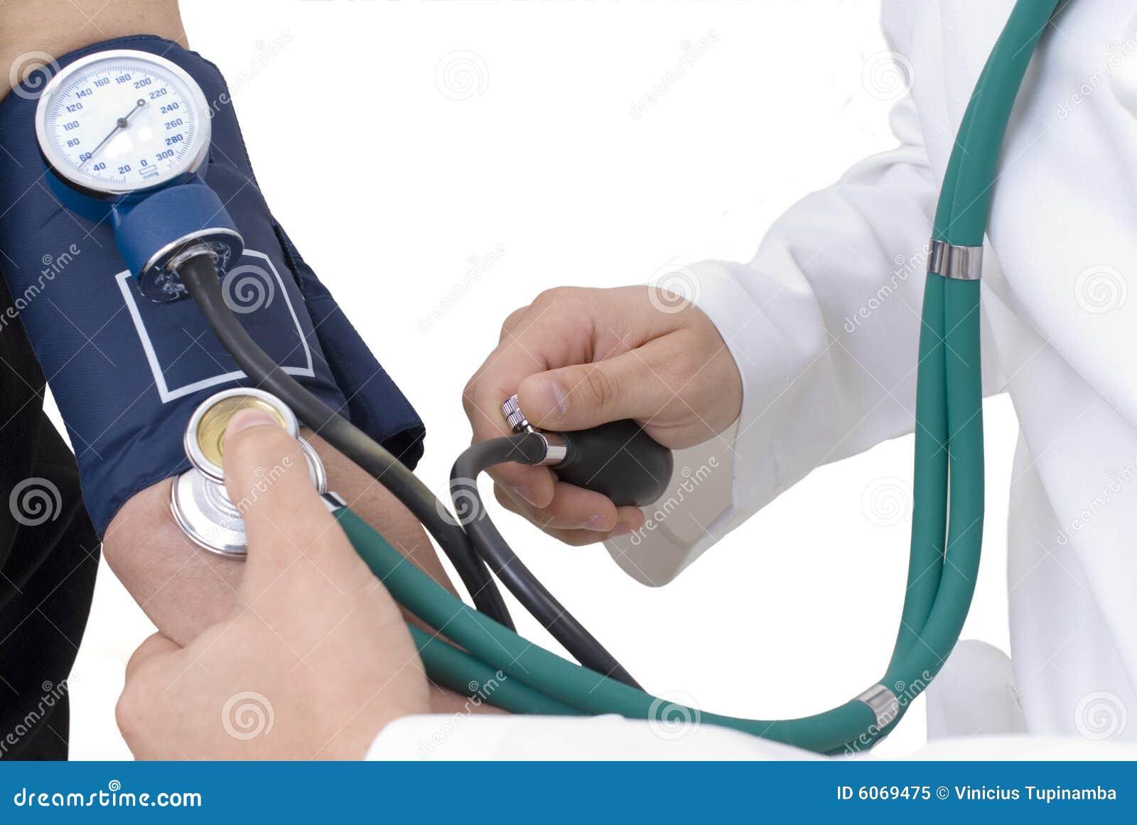 Лечение в домашних условиях повышенного давления