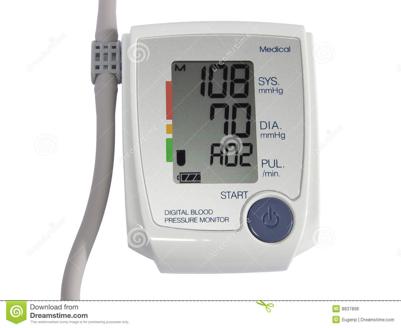 How to Pick a Home Blood Pressure Monitor