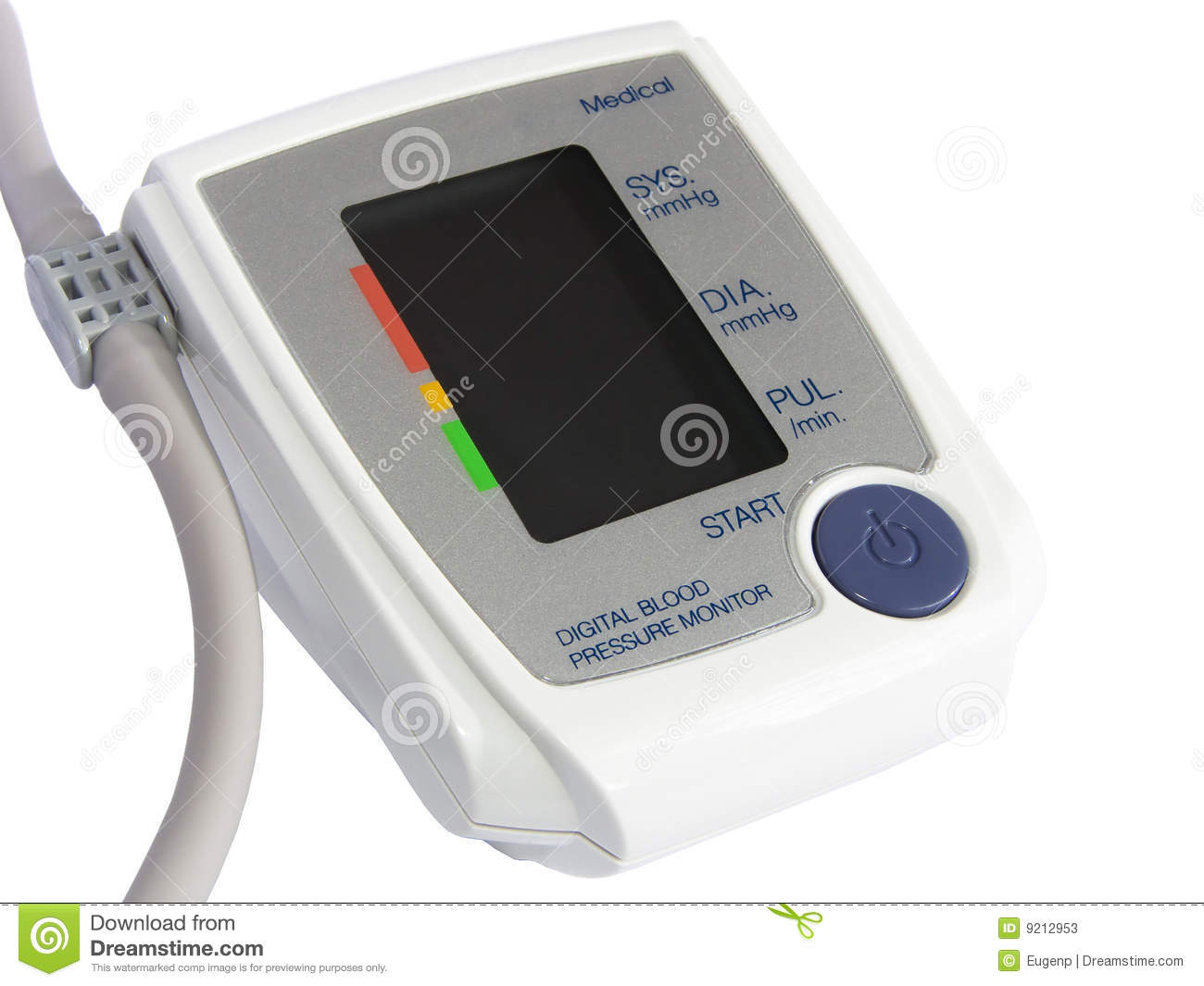 blood pressure and equipment Automatic blood pressure monitors there are many different kinds of home blood pressure monitor, but it is easiest to use a monitor that is fully automatic (digital).