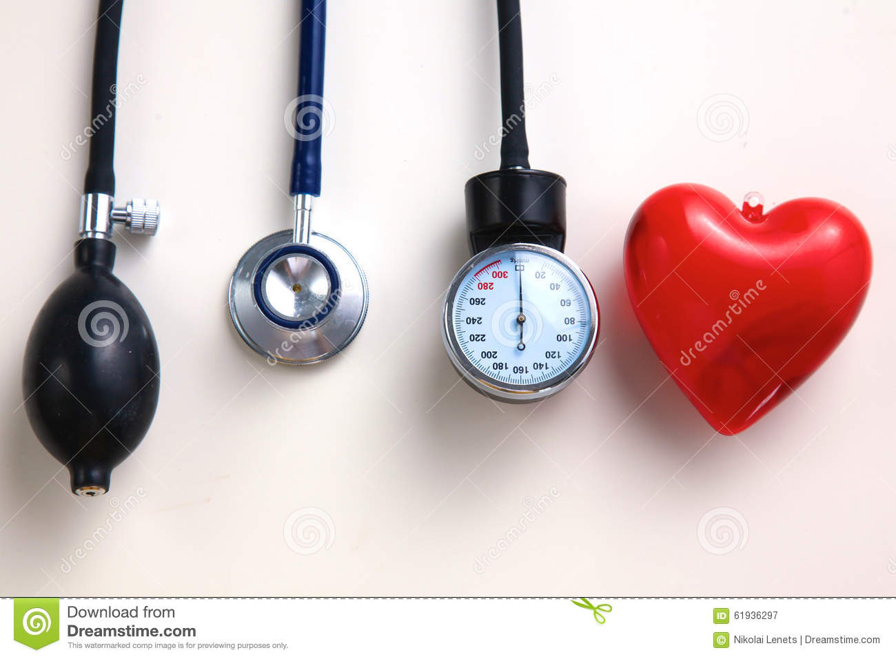 Blood pressure and equipment