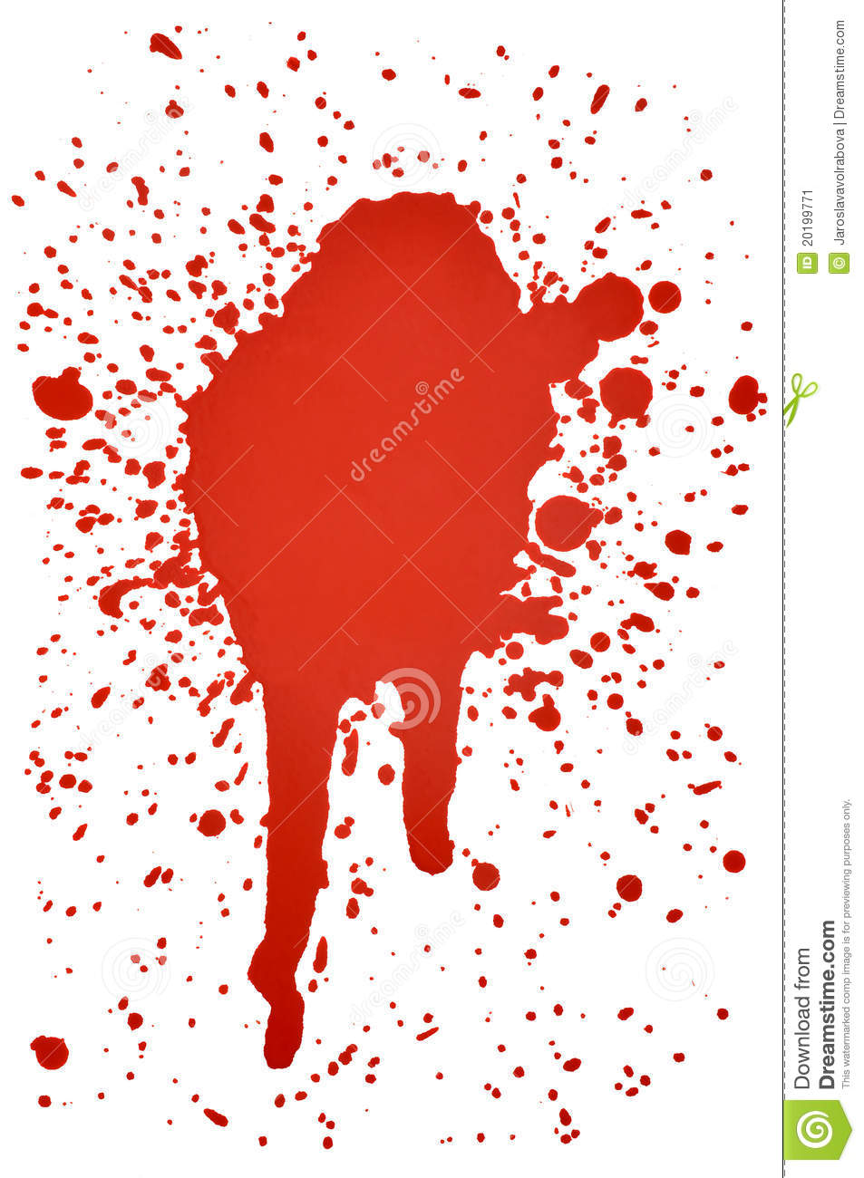 blood splatter drawing wwwimgkidcom the image kid