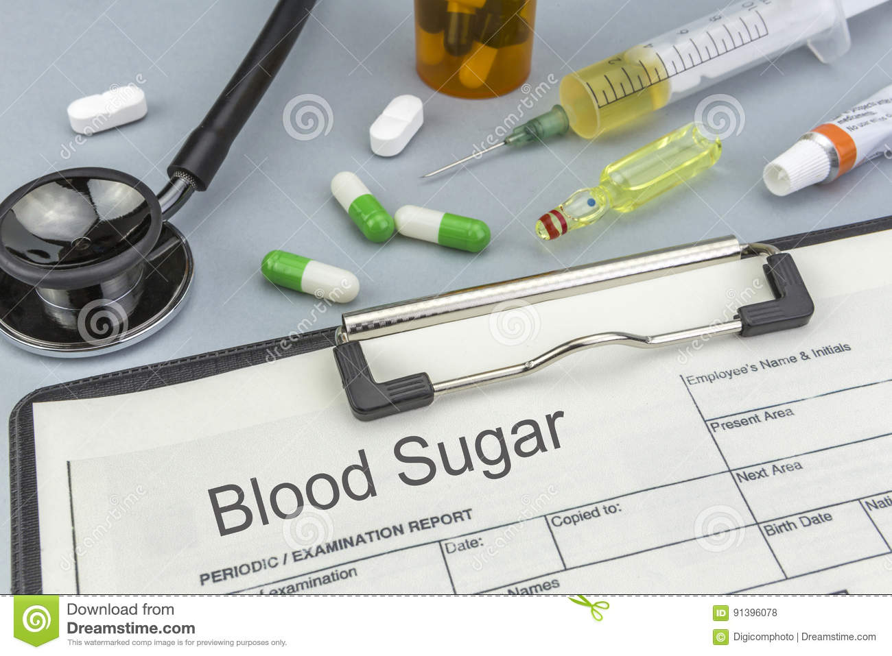 Monitoring Blood Sugar Without the Finger-Stick | RxWiki