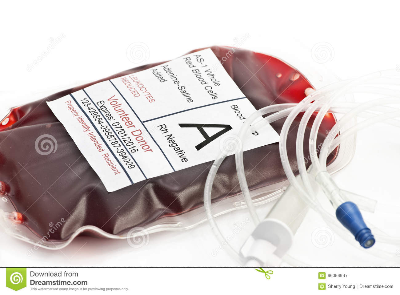 Blood Transfusion Stock Image Image Of Intravenous