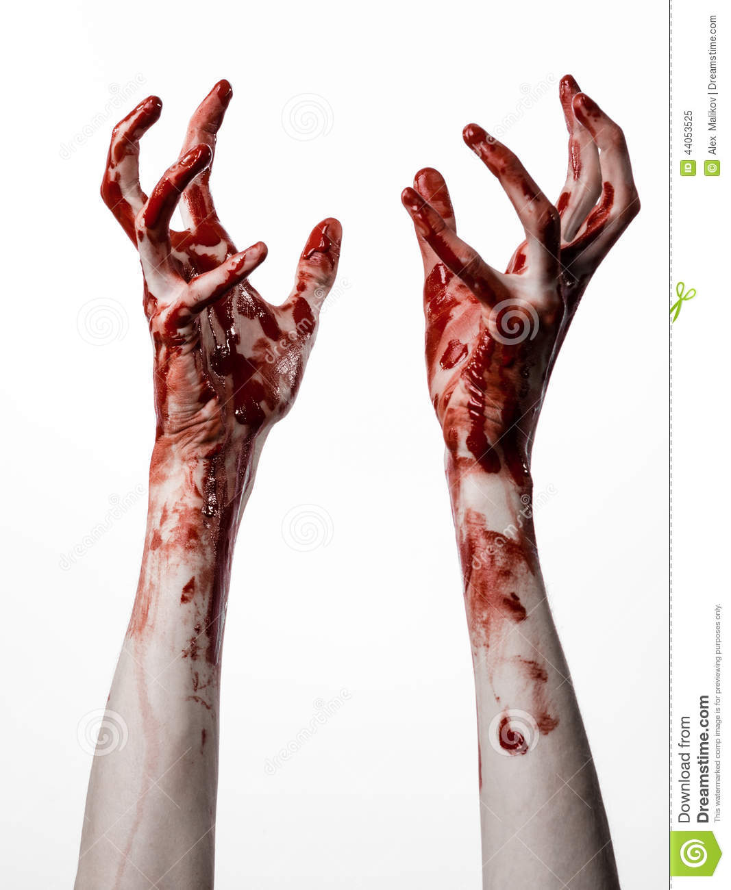 bloody hands on a white background  zombie  demon  maniac helping hand clipart religion helping hand clipart religion
