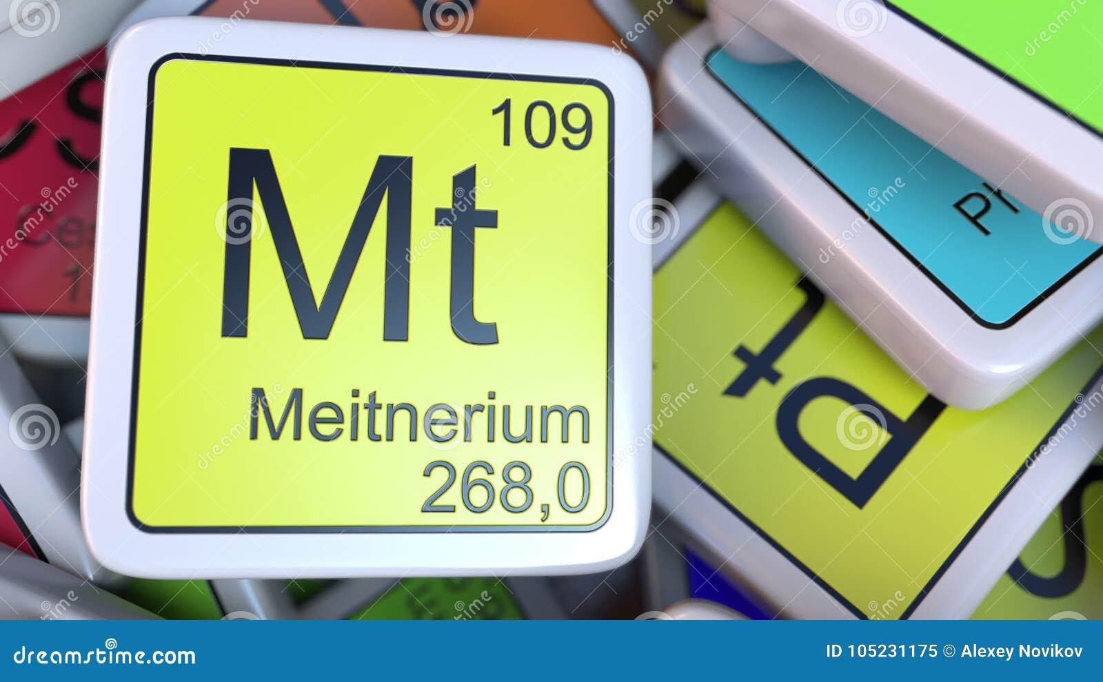 Bloque de meitnerium mt en la pila de tabla peridica de los bloques download bloque de meitnerium mt en la pila de tabla peridica de los bloques de los urtaz Gallery