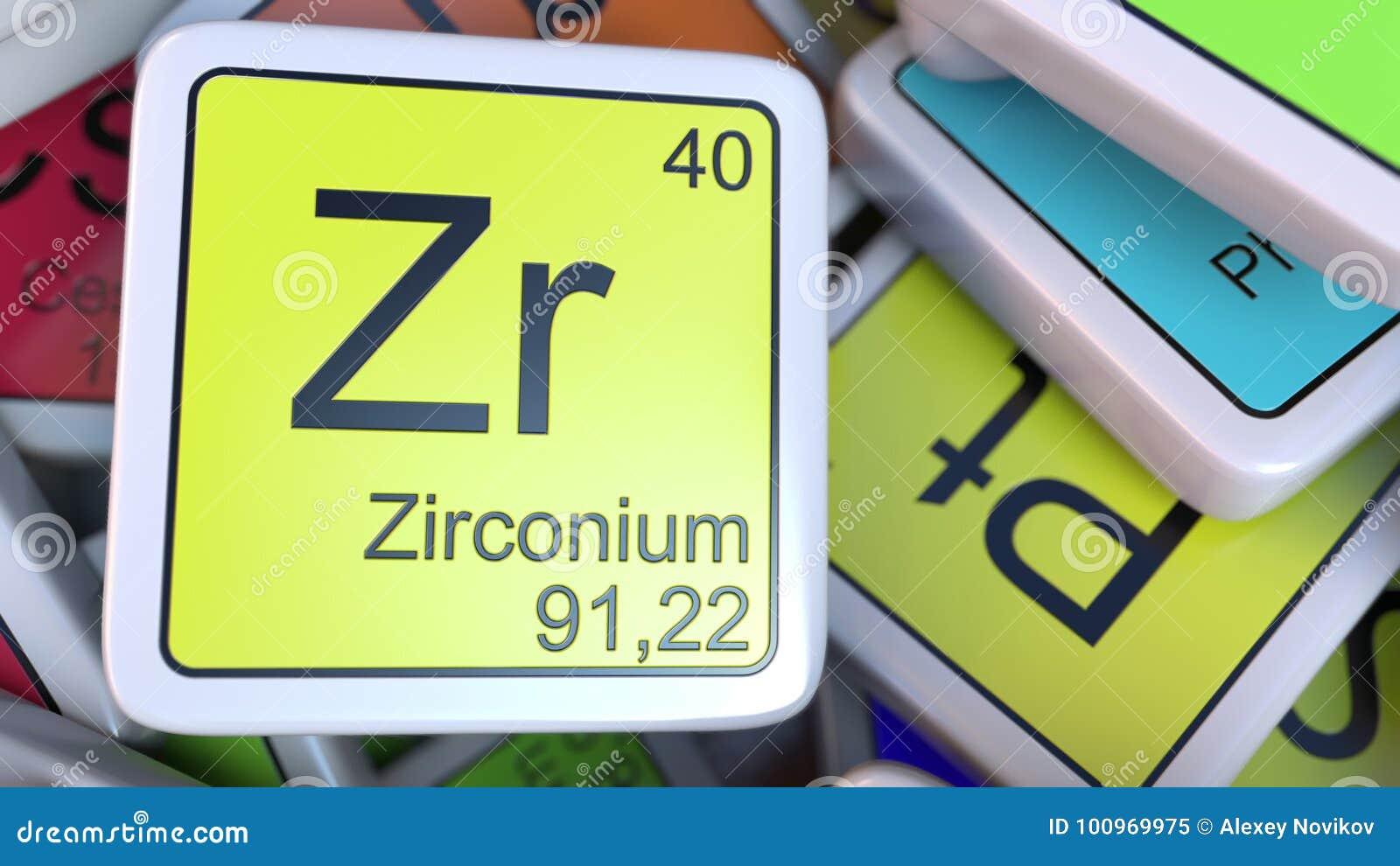 Bloque del zr del circonio en la pila de tabla peridica de los download bloque del zr del circonio en la pila de tabla peridica de los bloques de urtaz Image collections