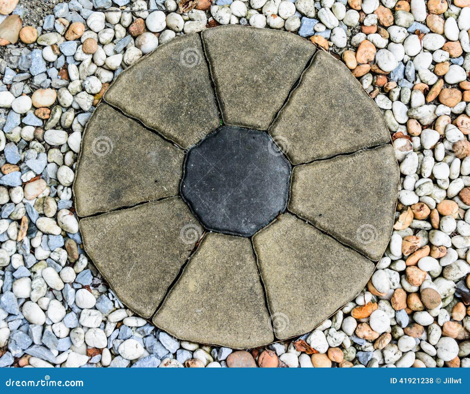 Bloque y piedra del ladrillo