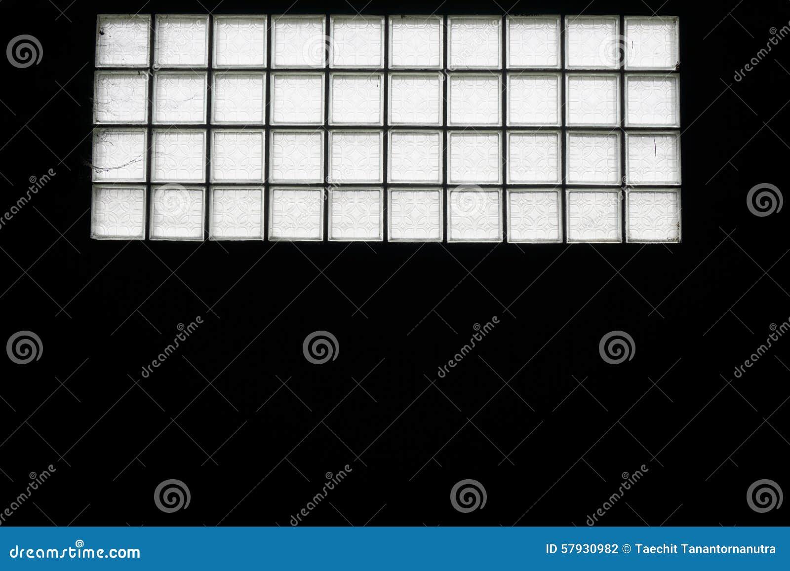 Bloques de cristal cuadrados foto de archivo imagen - Bloques de cristal ...
