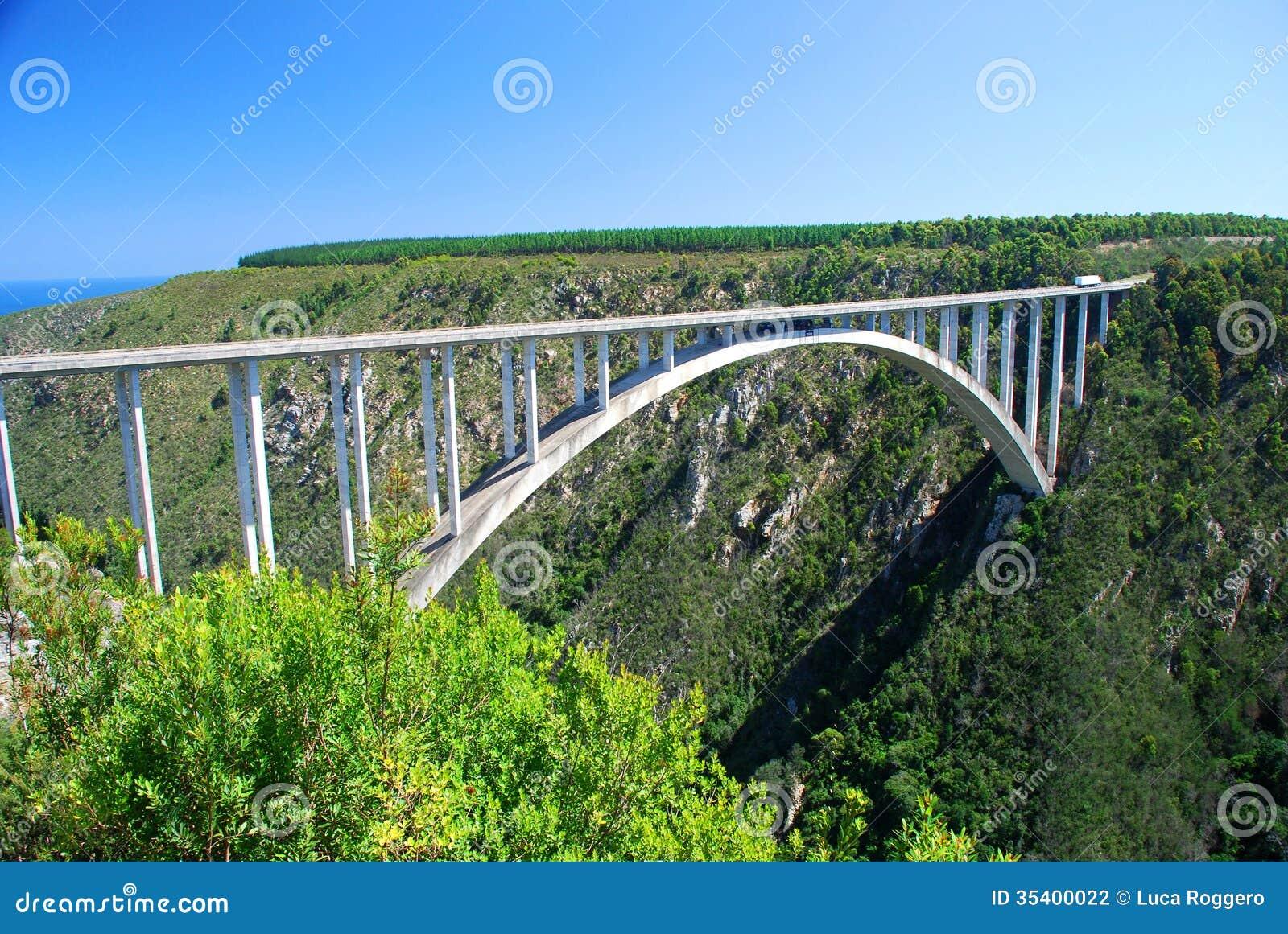 Garden Bridge Plans