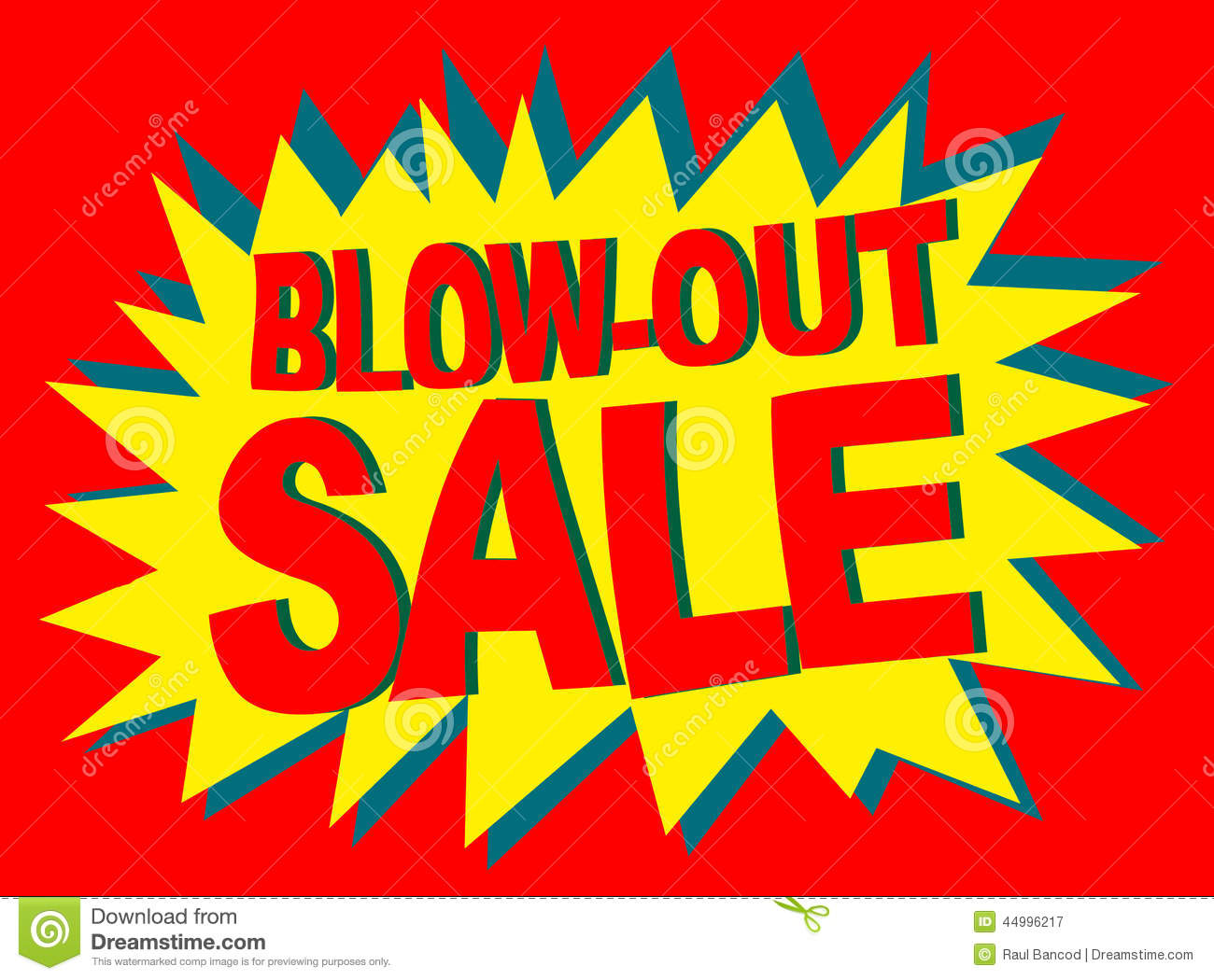 blow out sale stock illustration image 44996217 clipart sound animation and graphics clipart sound animation and graphics