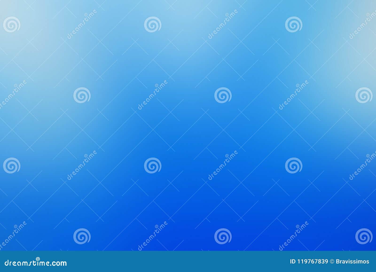 Blu astratto del fondo di pendenza, cielo, ghiaccio, inchiostro, con lo spazio della copia