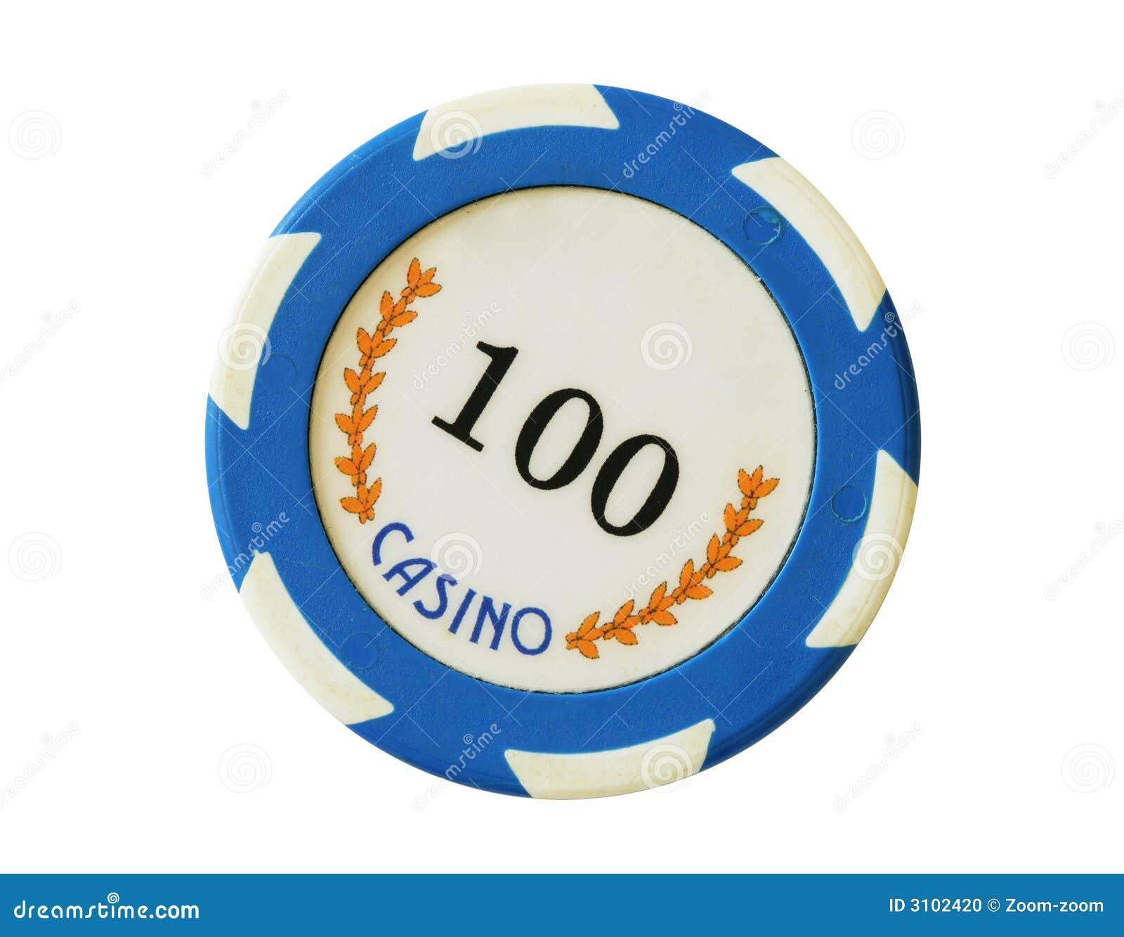 100 CASINO