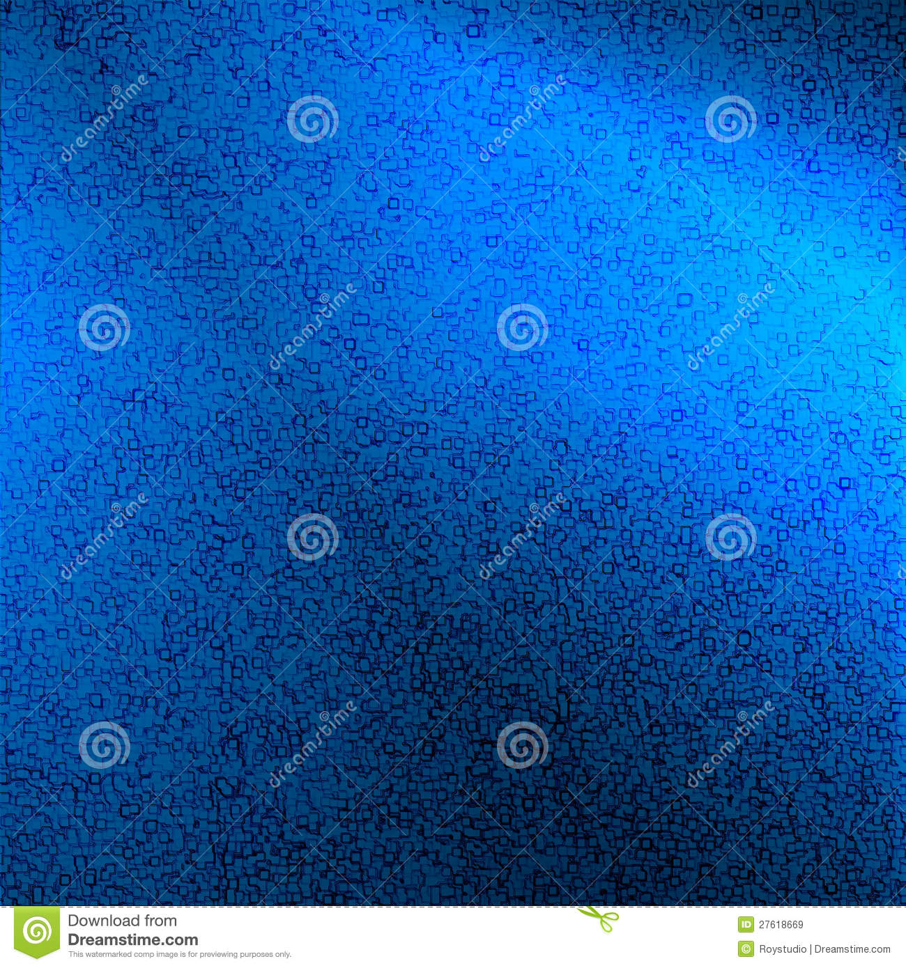 Blue square pattern background - photo#27