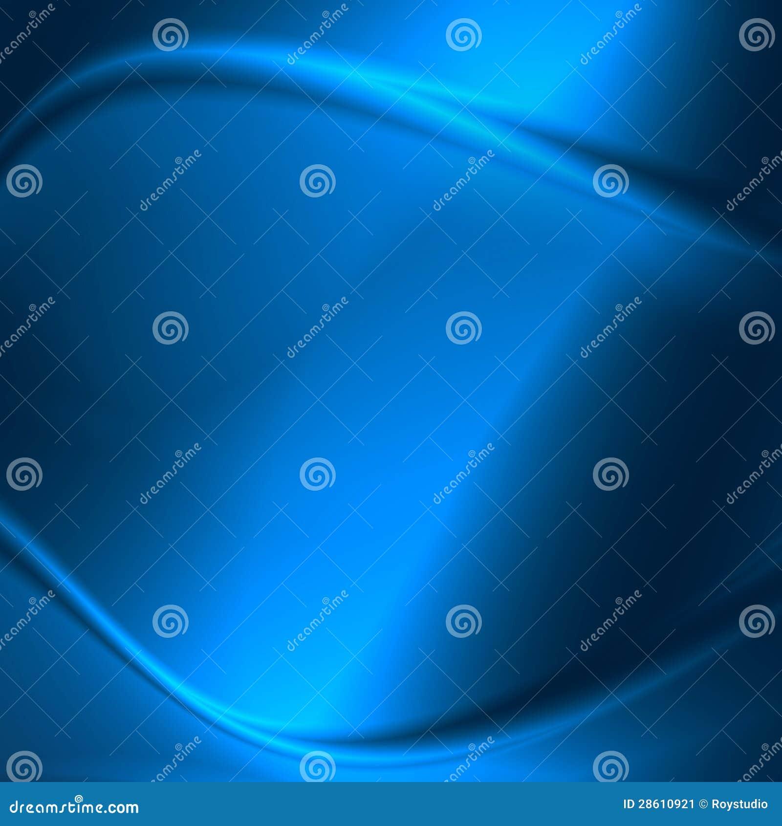 Blue abstract background subtle satin texture, gradient background