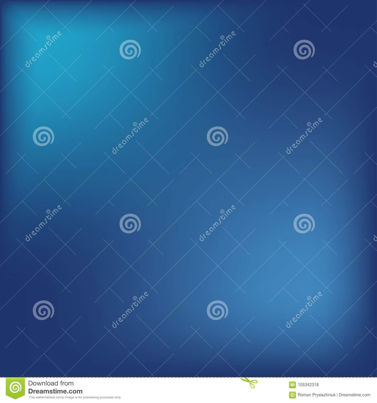 Blue Abstract Background Texture With Gradient Blue Backdrop For