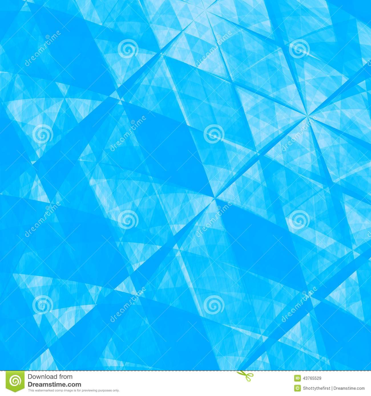 Blue Abstract Origami Paper Background - Texture Stock ... - photo#49