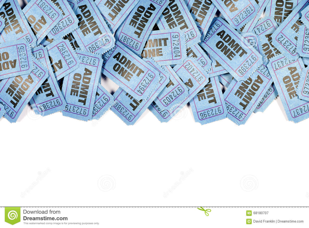 admission tickets border stock images 9 photos