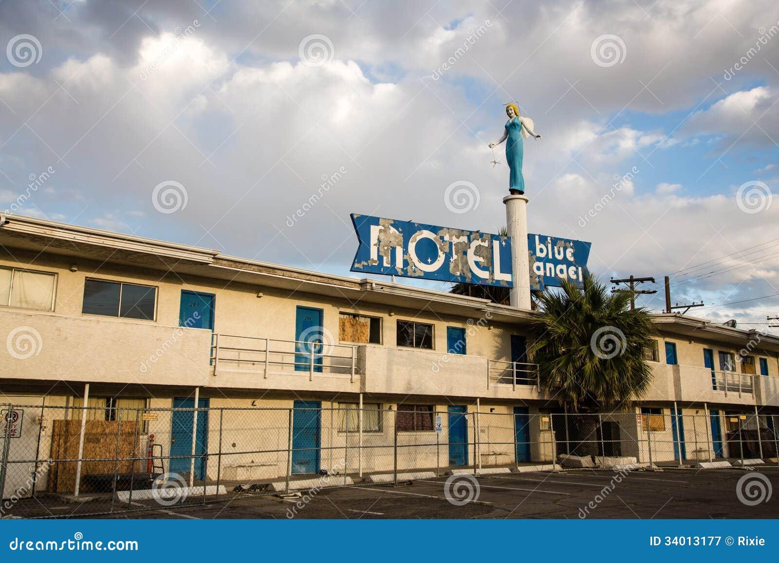 Motel  Las Vegas Prices